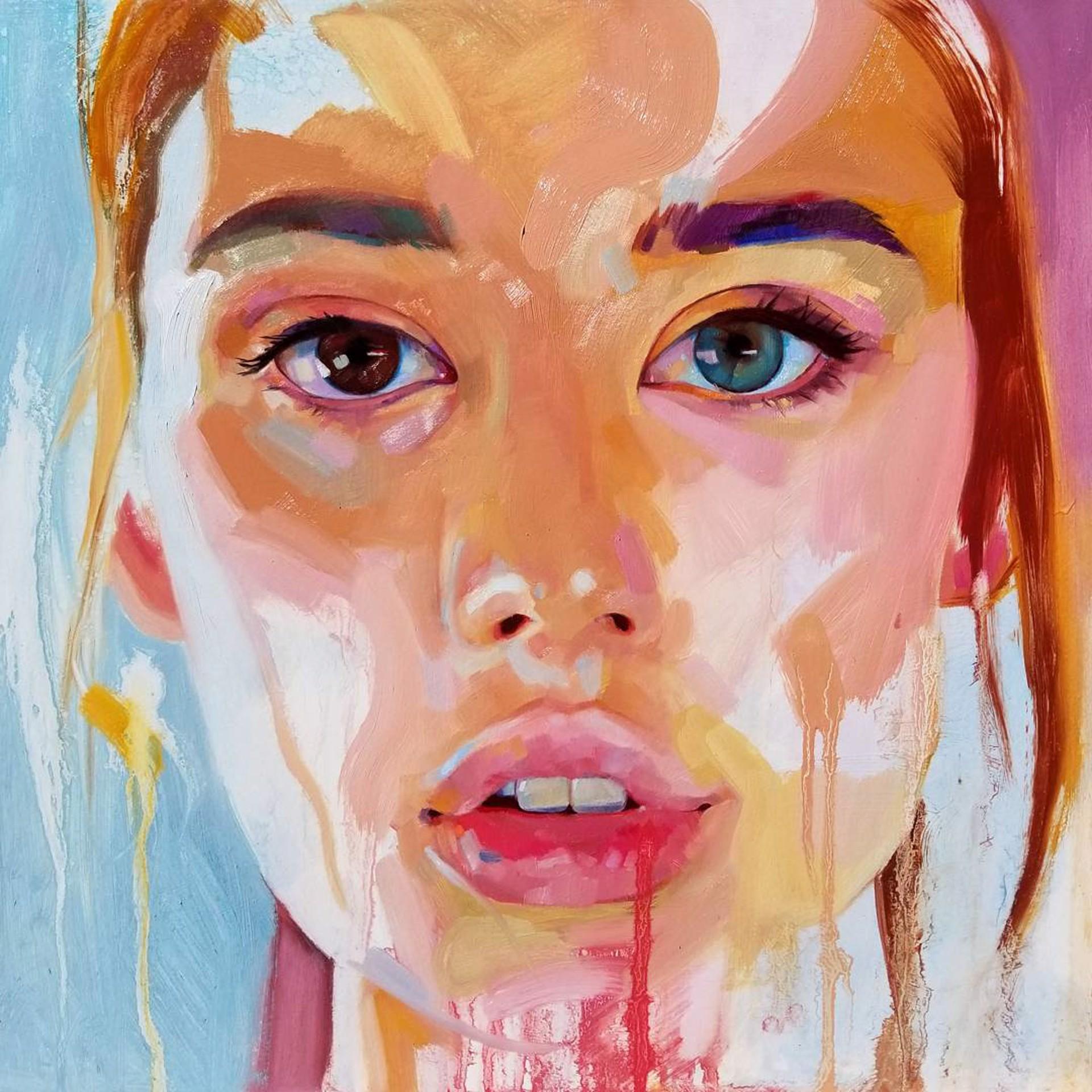 Heterochromia by Ryan Morse