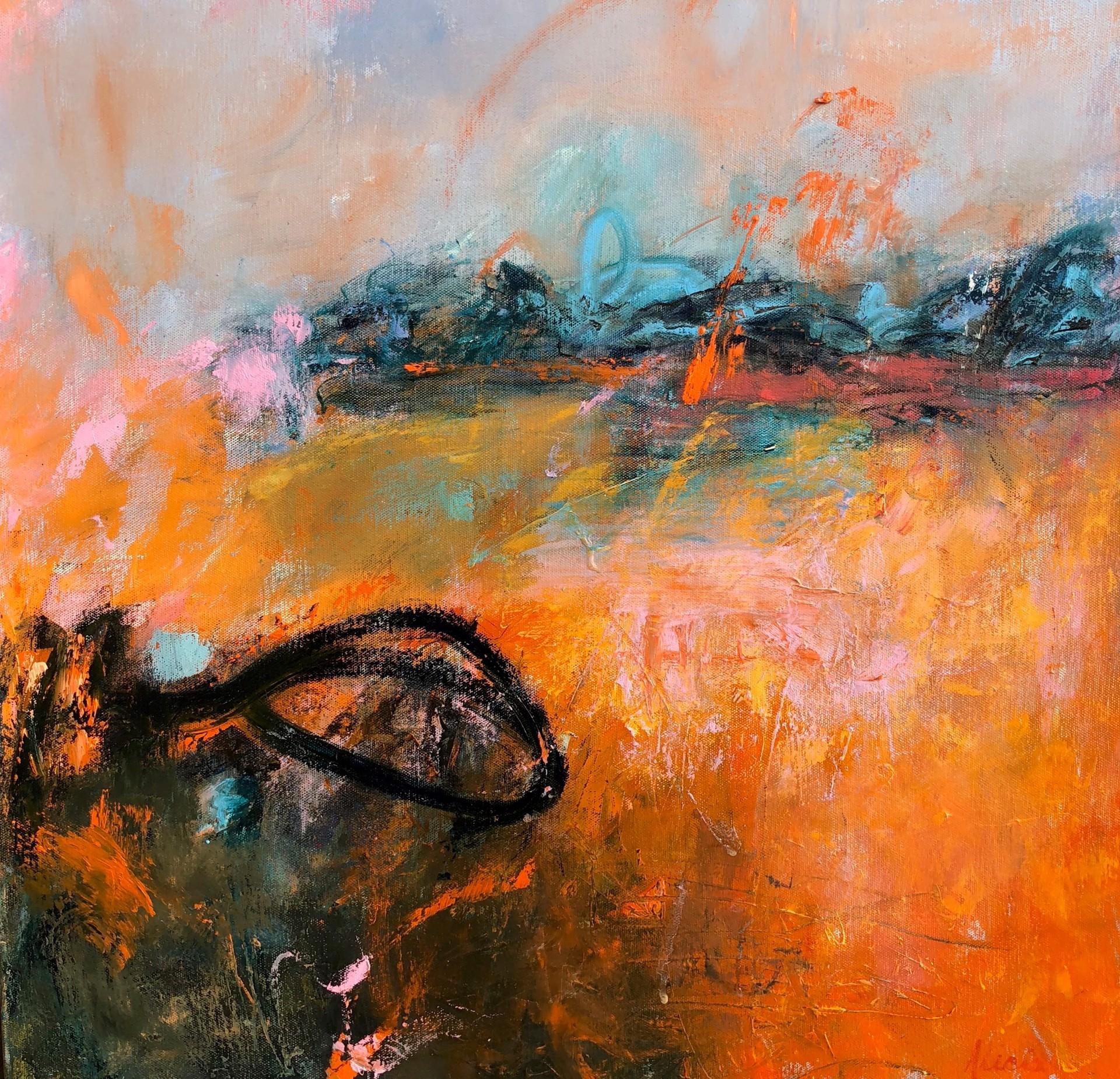 Over the Edge by Alicia Gitlitz