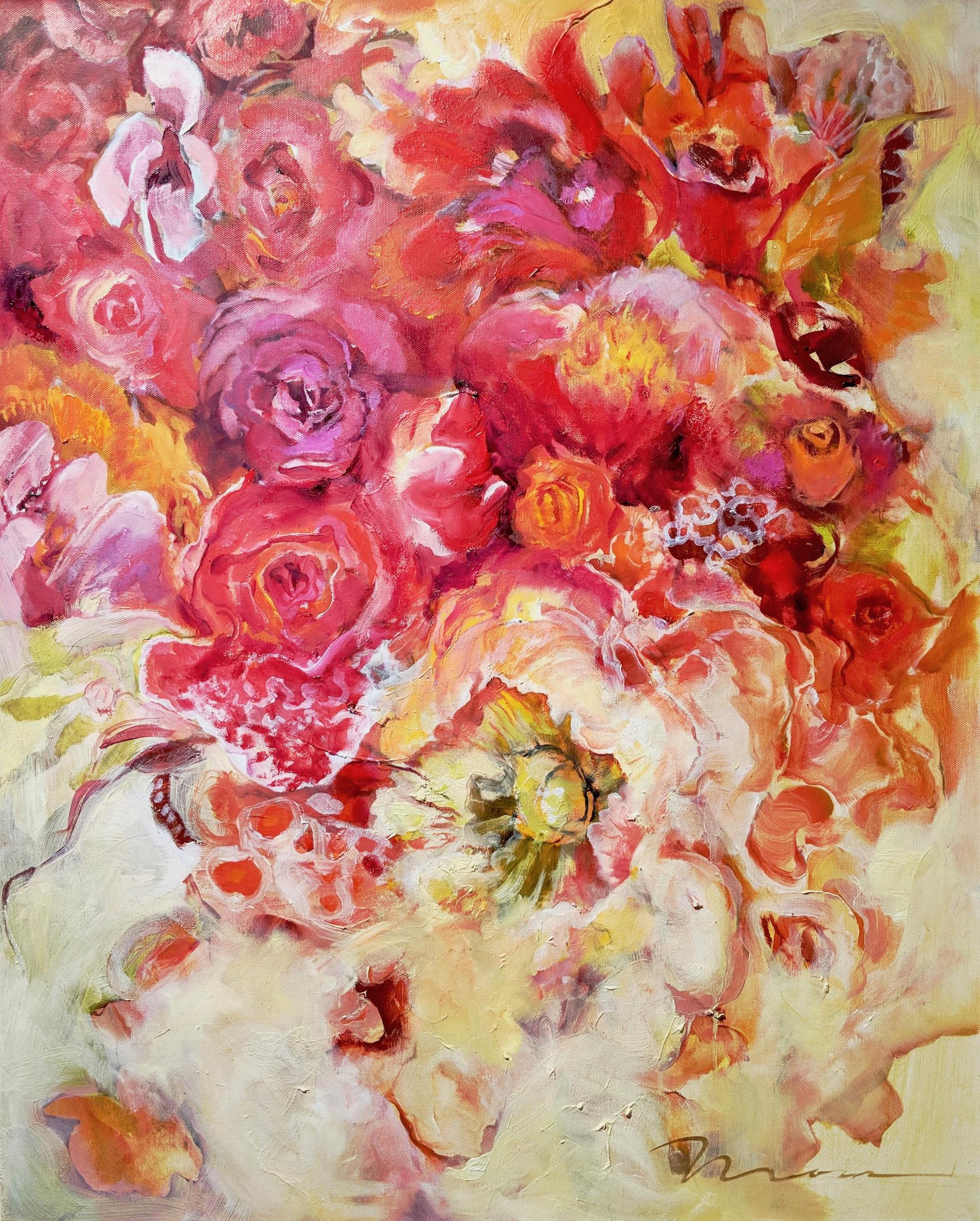 Love by Miranda Moss