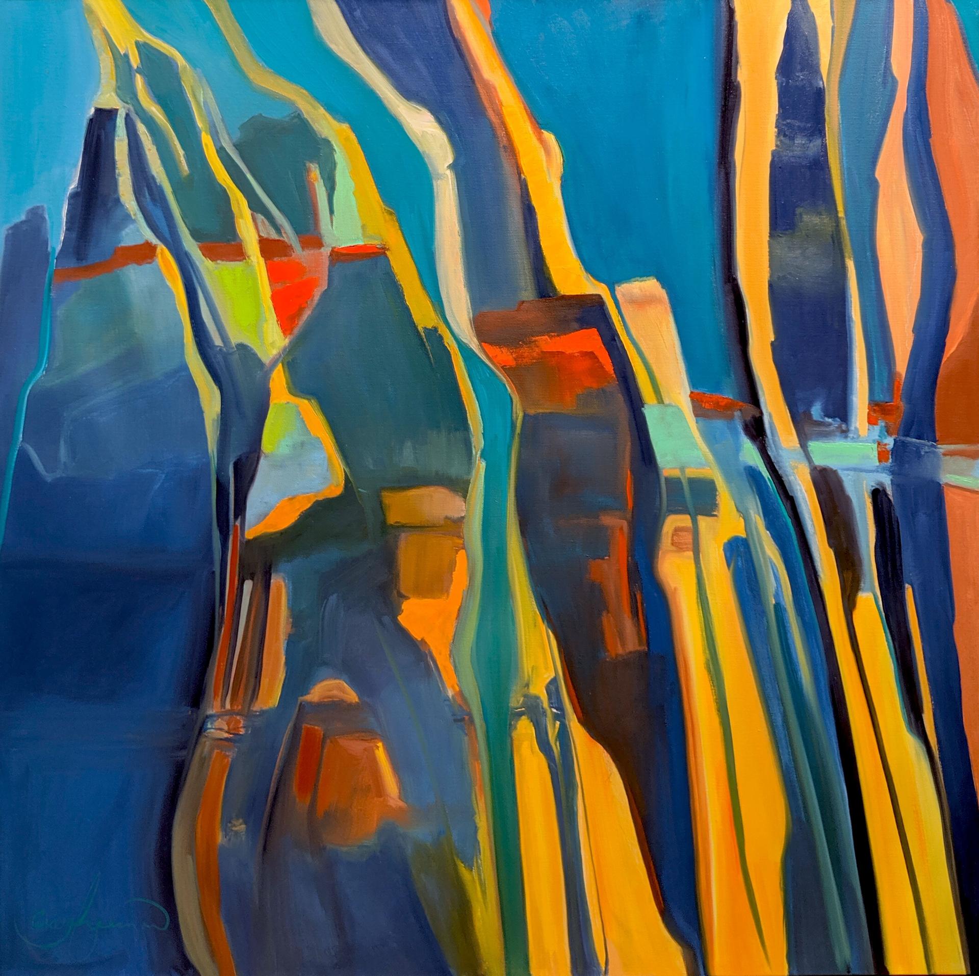 Cascade by Craig Freeman