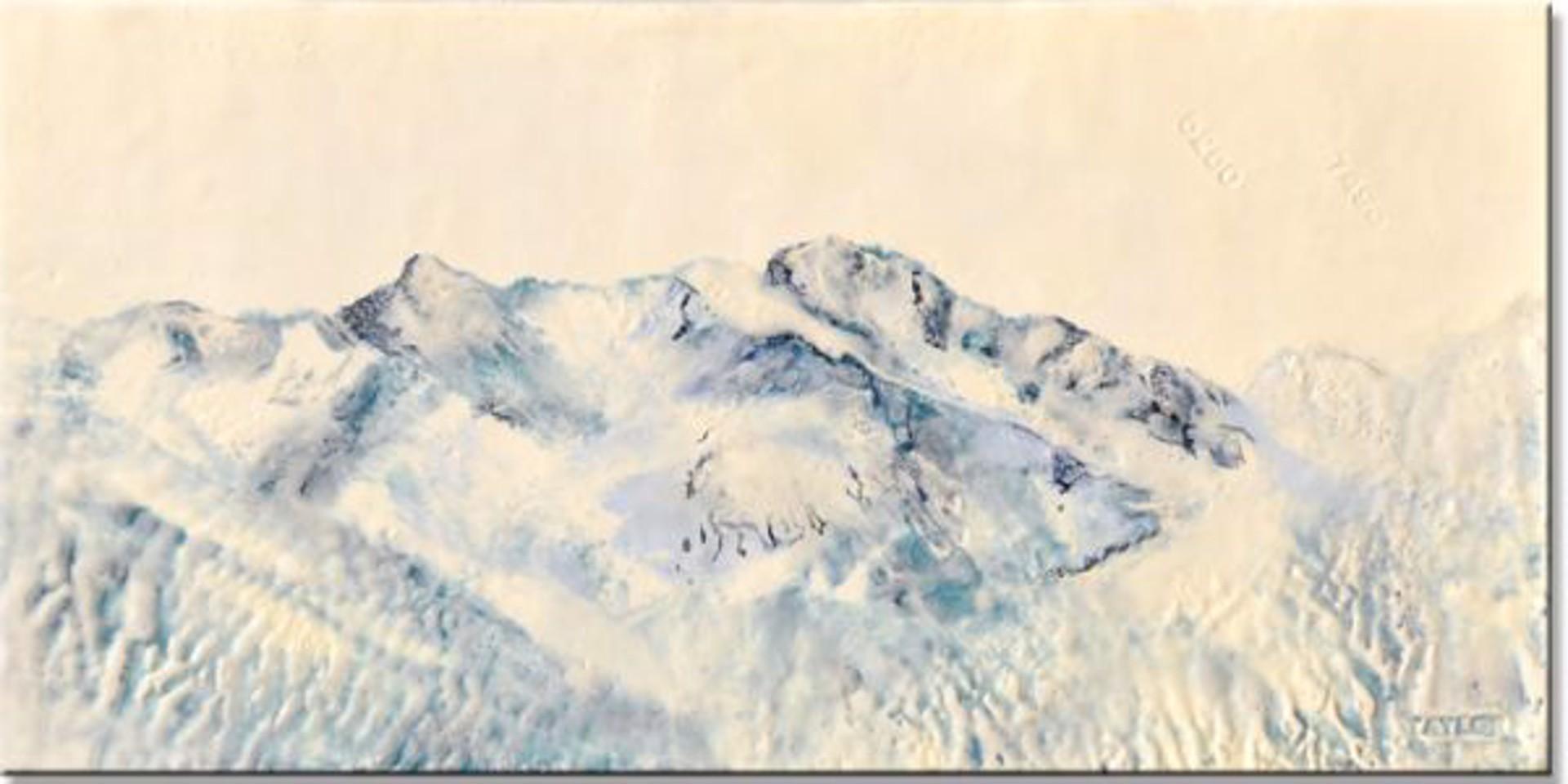 Ain't No Mountain High Enough II by MOE TAYLOR