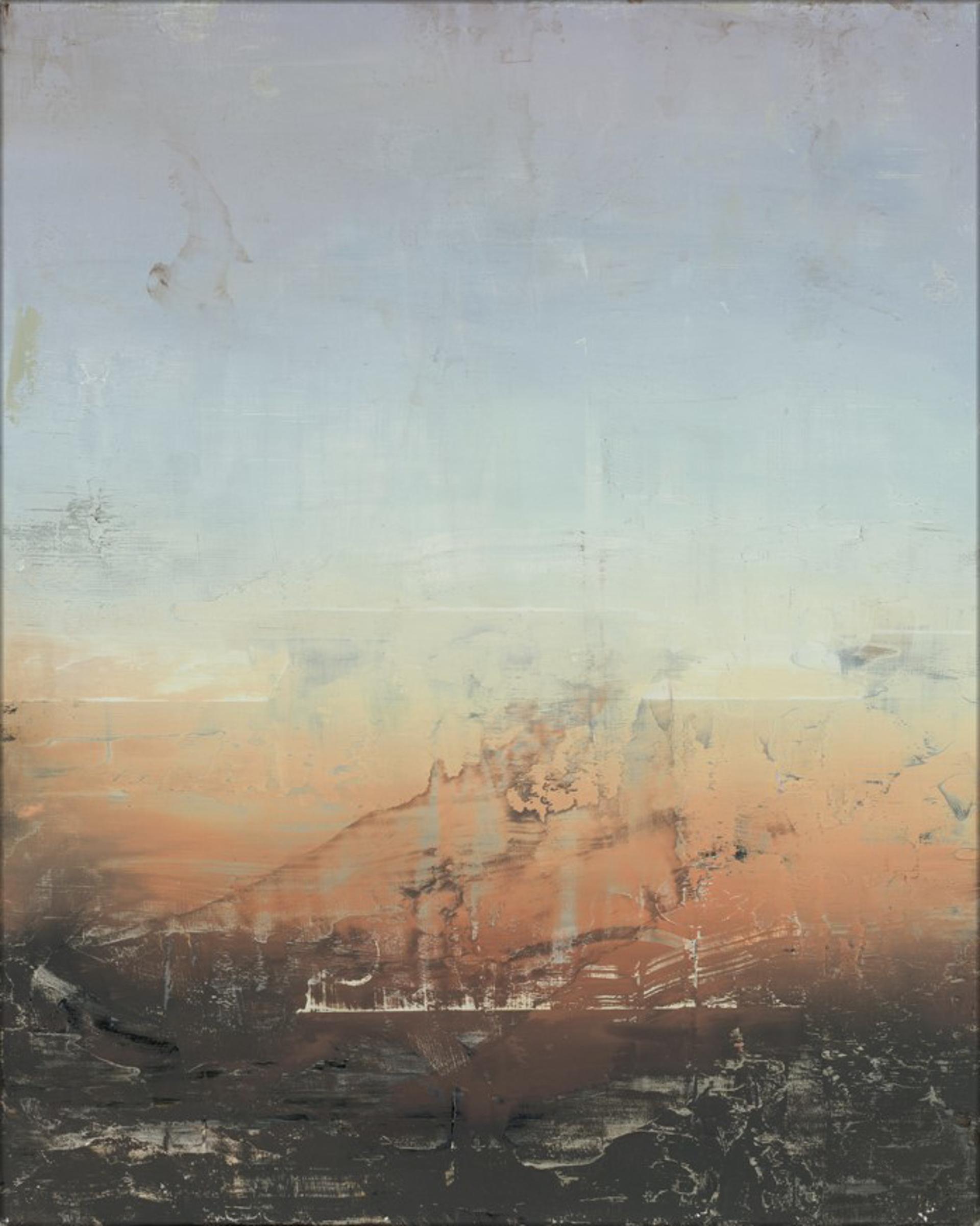 Dirty Window 3 by Matthew Saba