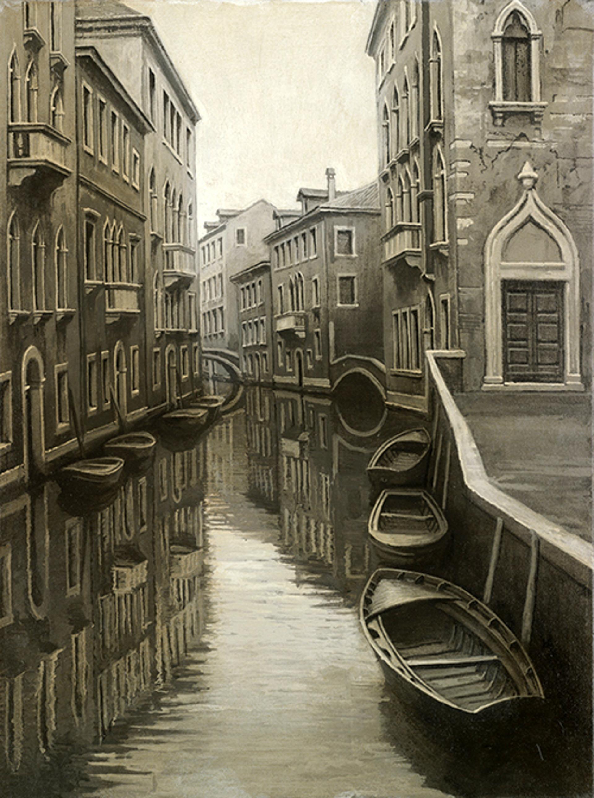 Venezia by Alexei Butirskiy