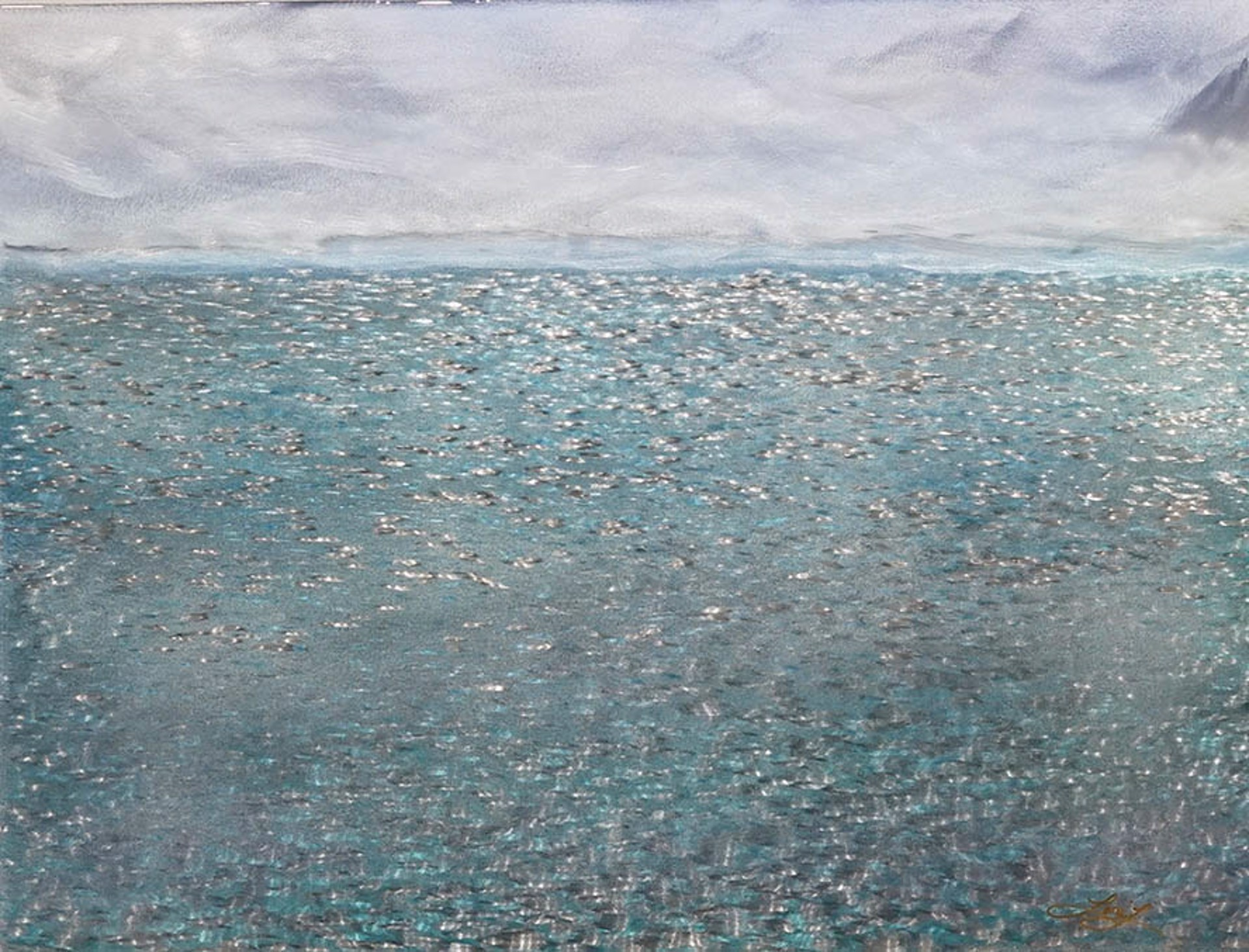 Wind And Water by Lori Wylie