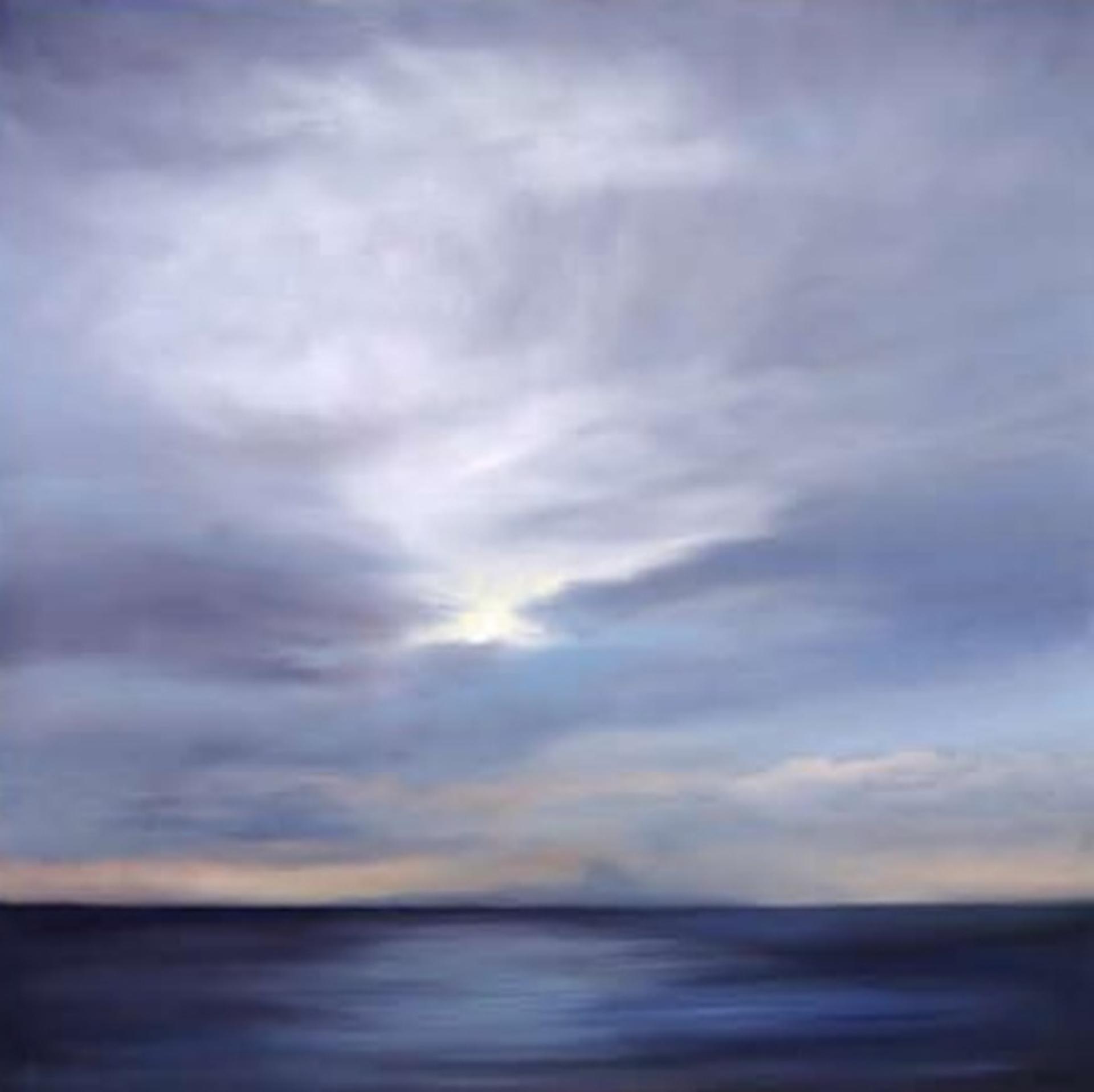 Our Peaceful Journey (SN) by Cheryl Kline