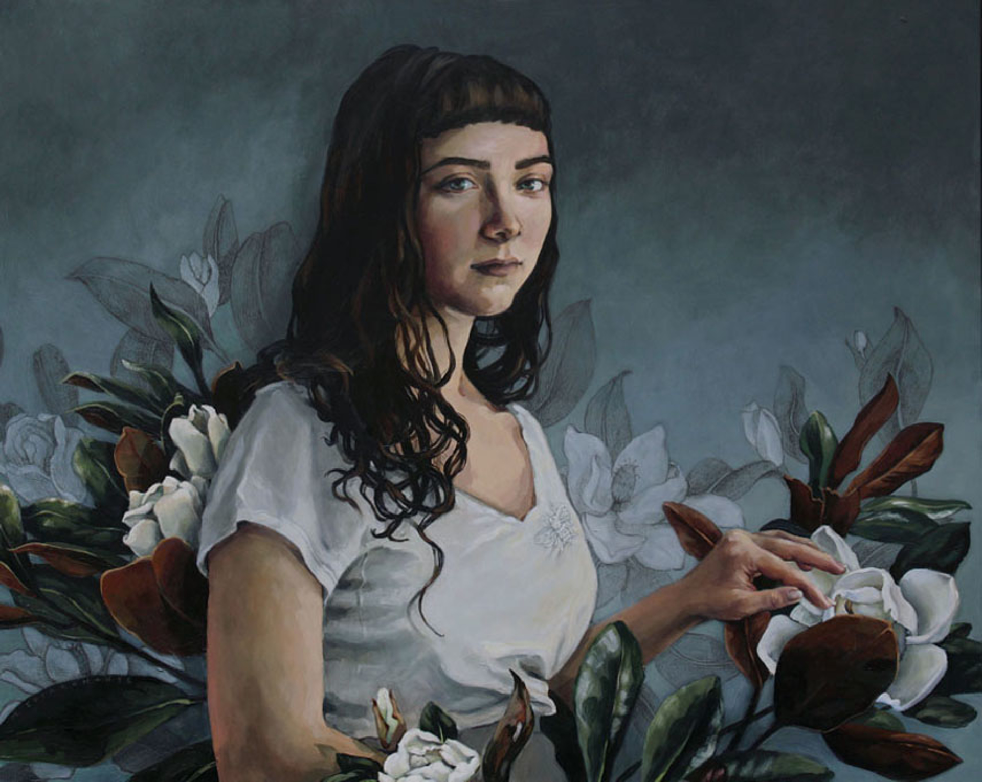 Sweet is the Sting by Mary Chiaramonte
