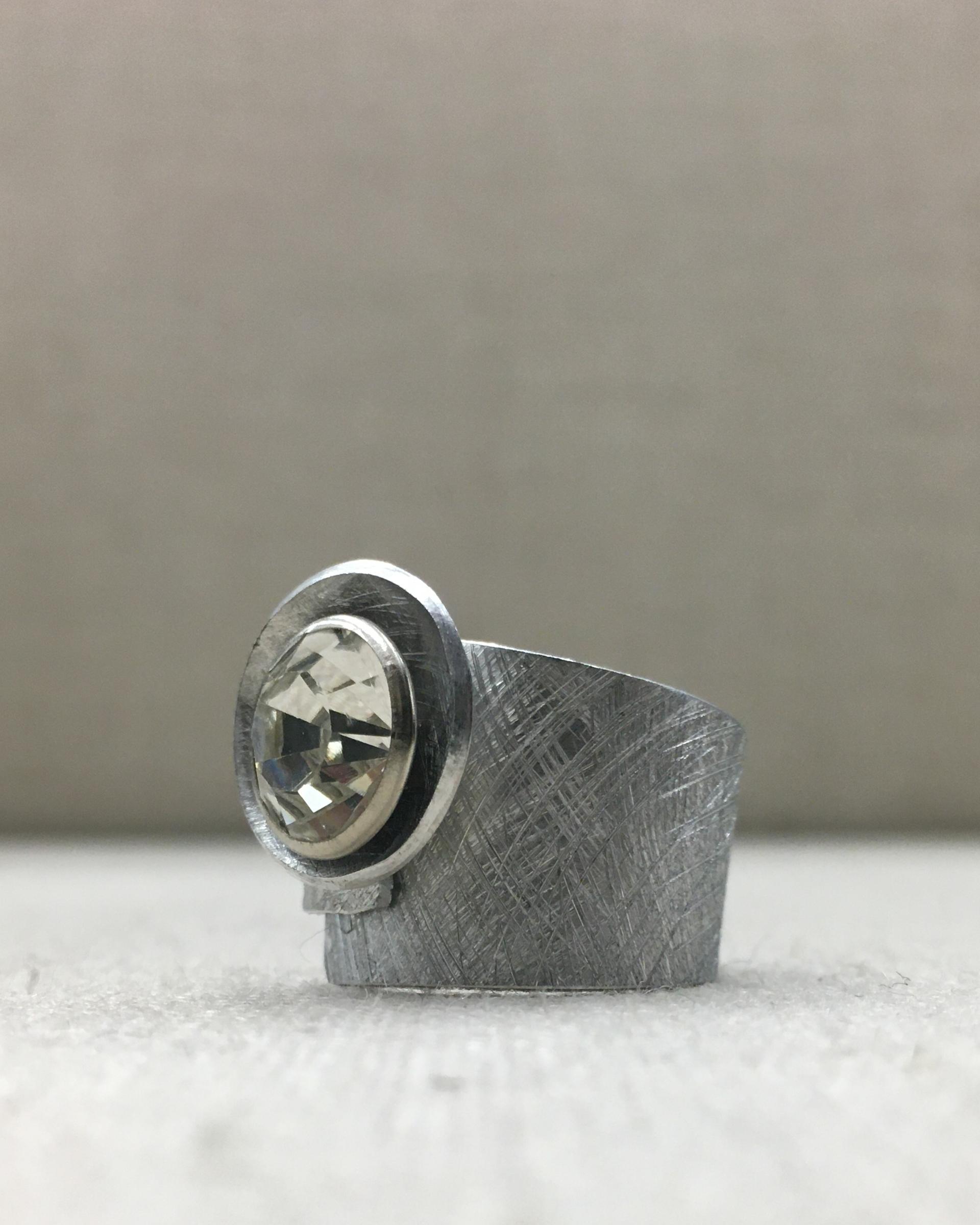 9298 Ring by Lori Paulsen