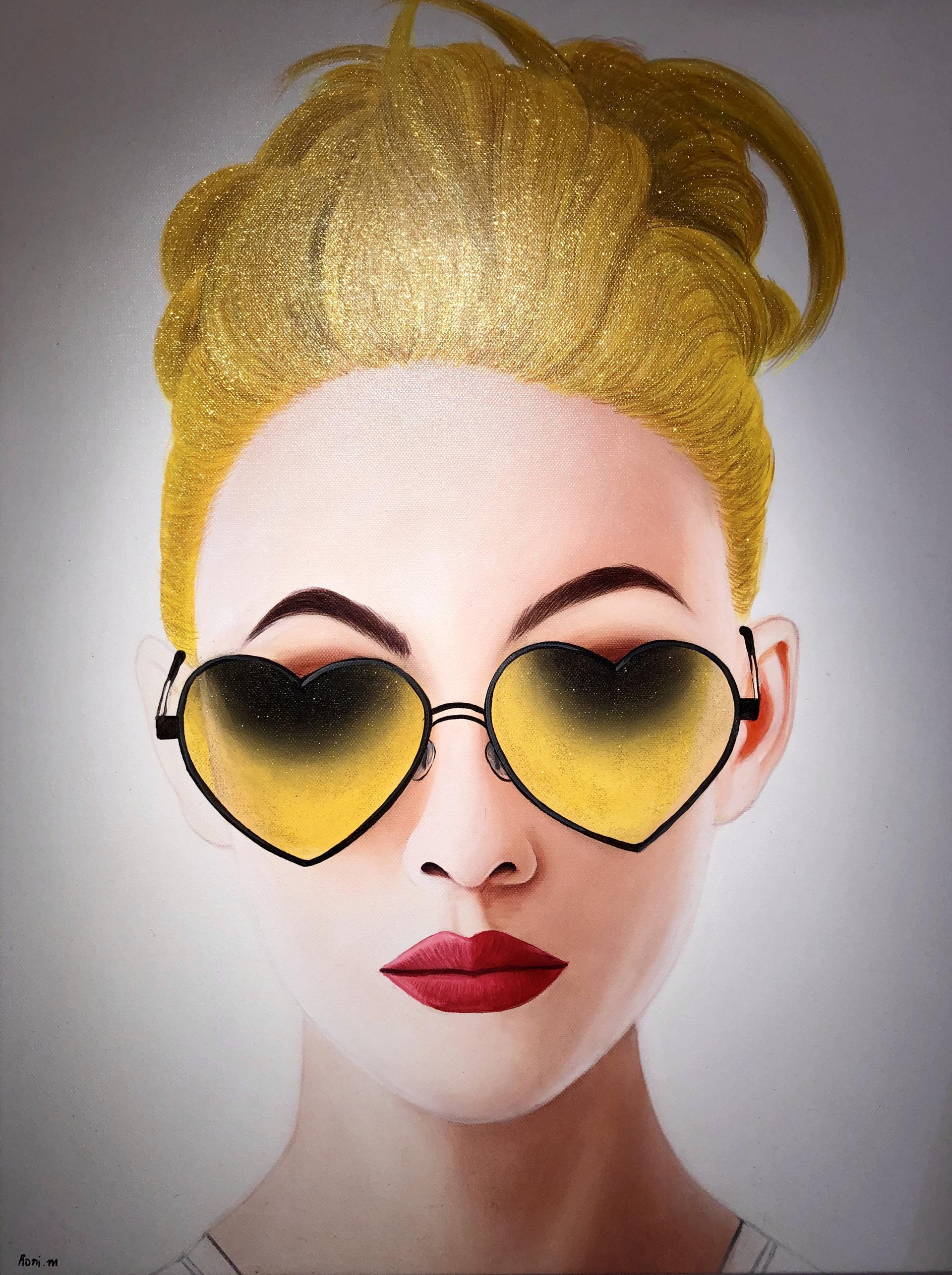 Blondie by Roni M