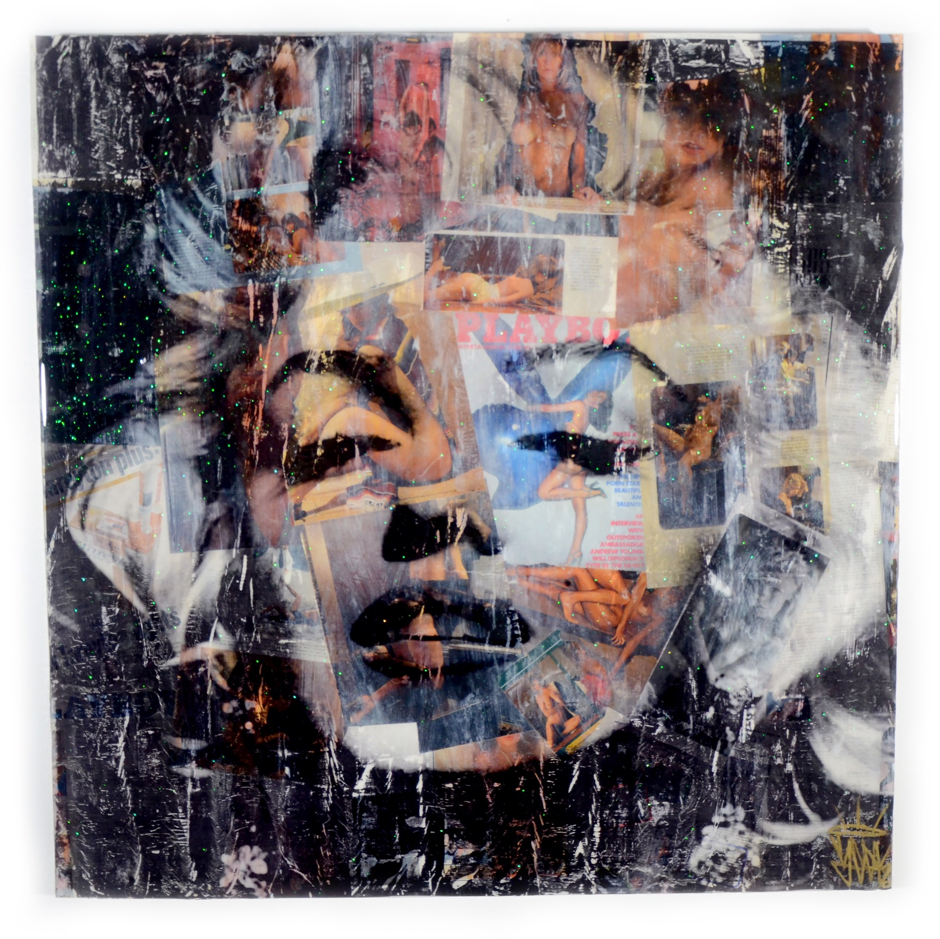 Playboy Marilyn - SOLD by Seek One