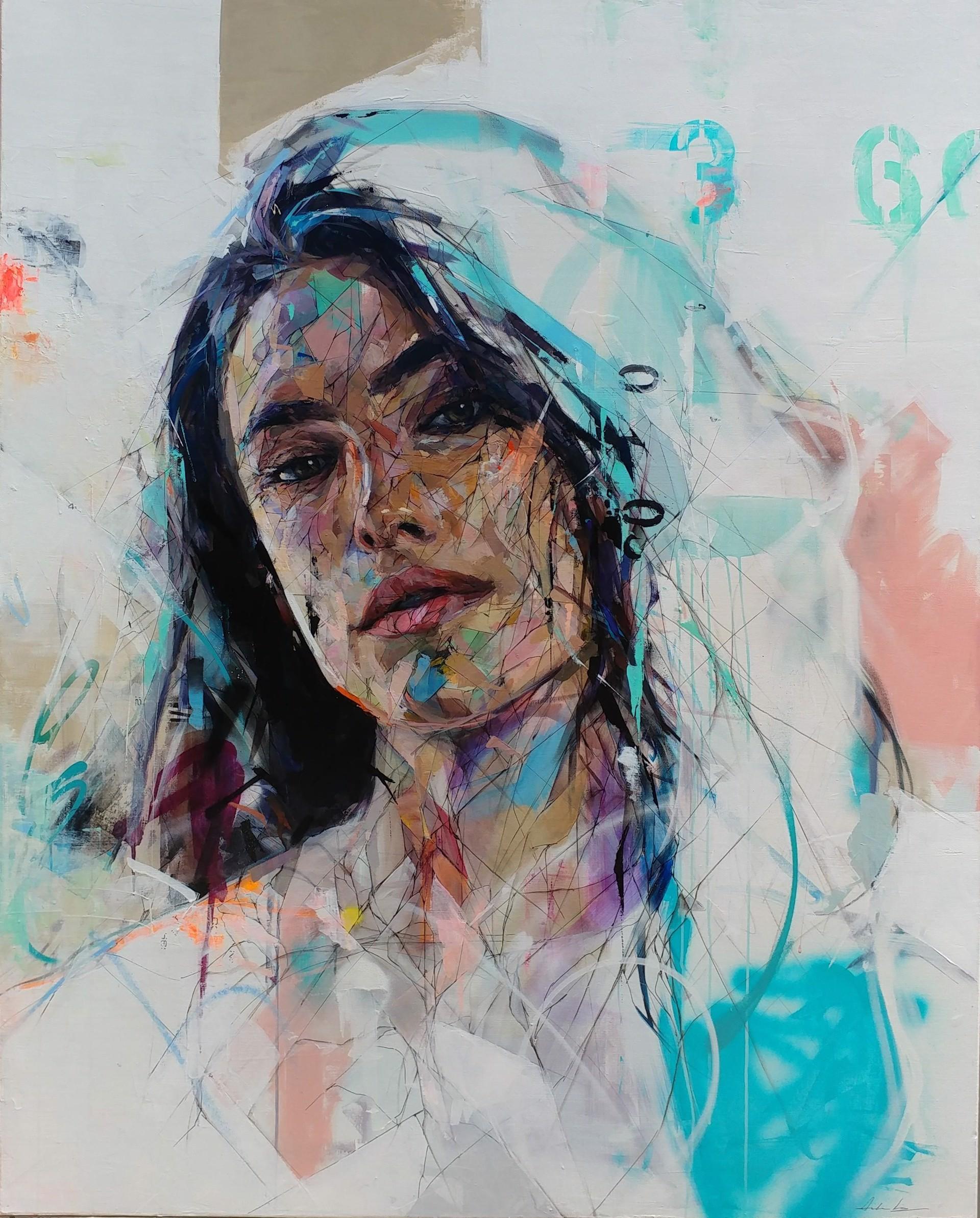 Intimation by Aiden Kringen