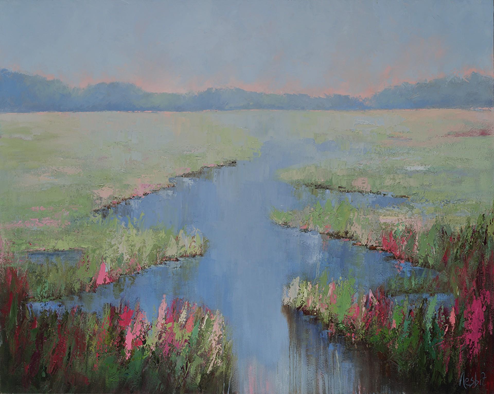 Morning Bliss by Angela Nesbit
