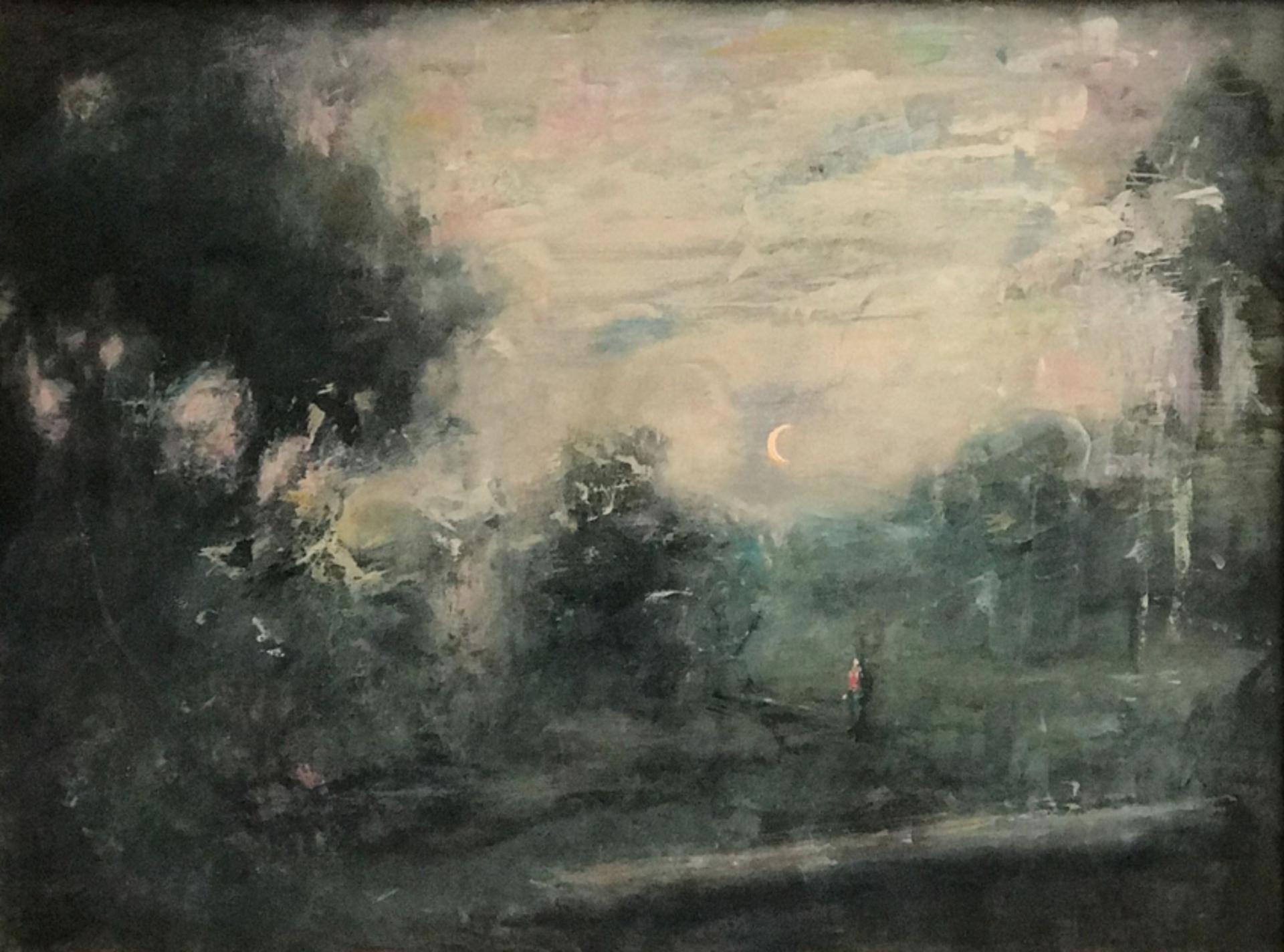 Tonal Mist by Brett Weaver