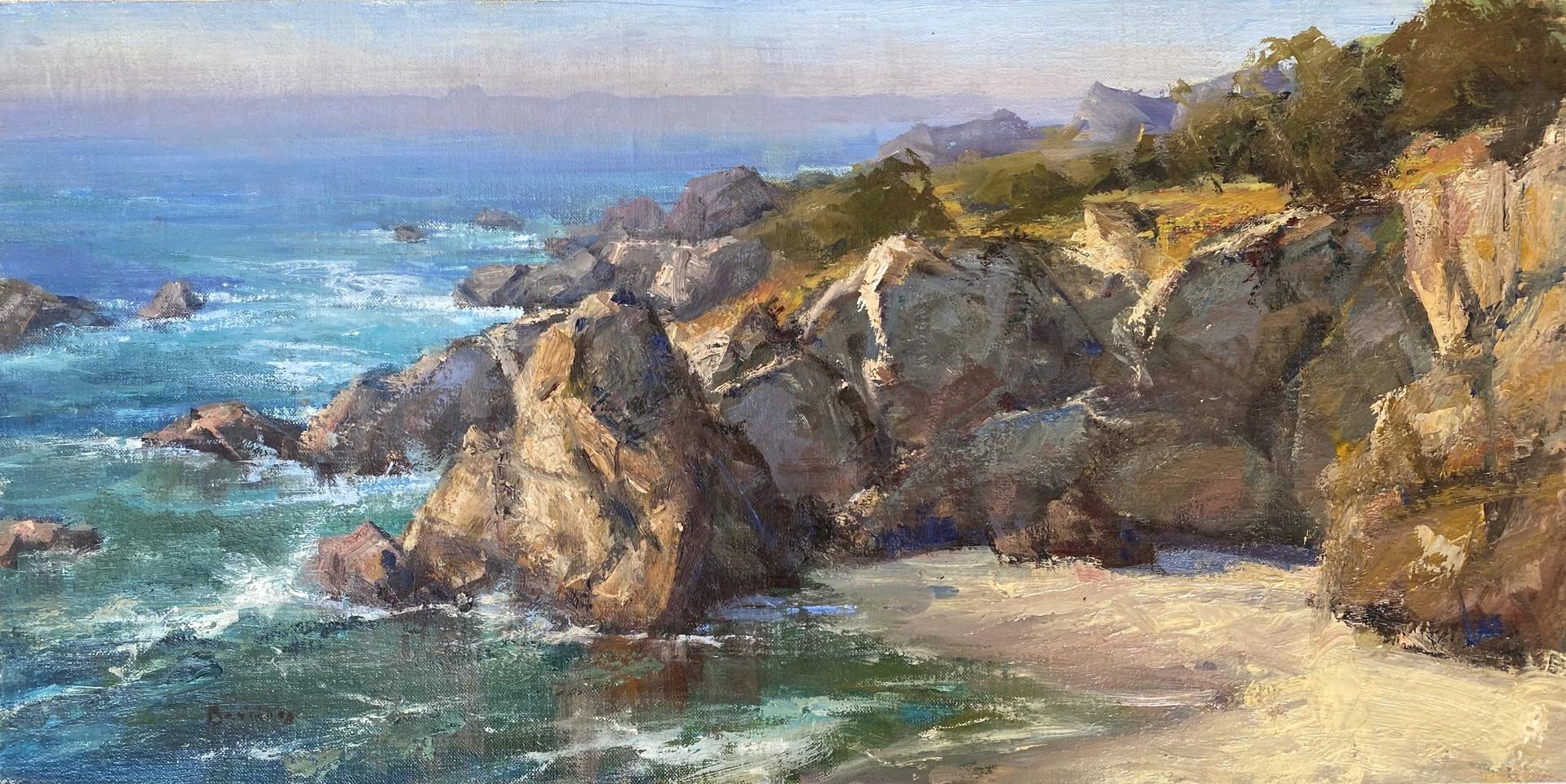 California Cadence by Bill Davidson