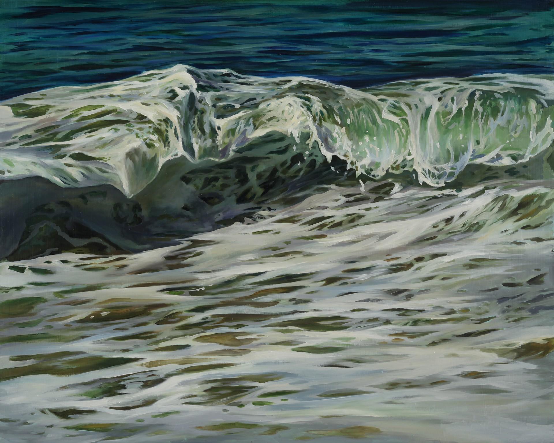 Ocean #13 by Lindsey Millikan