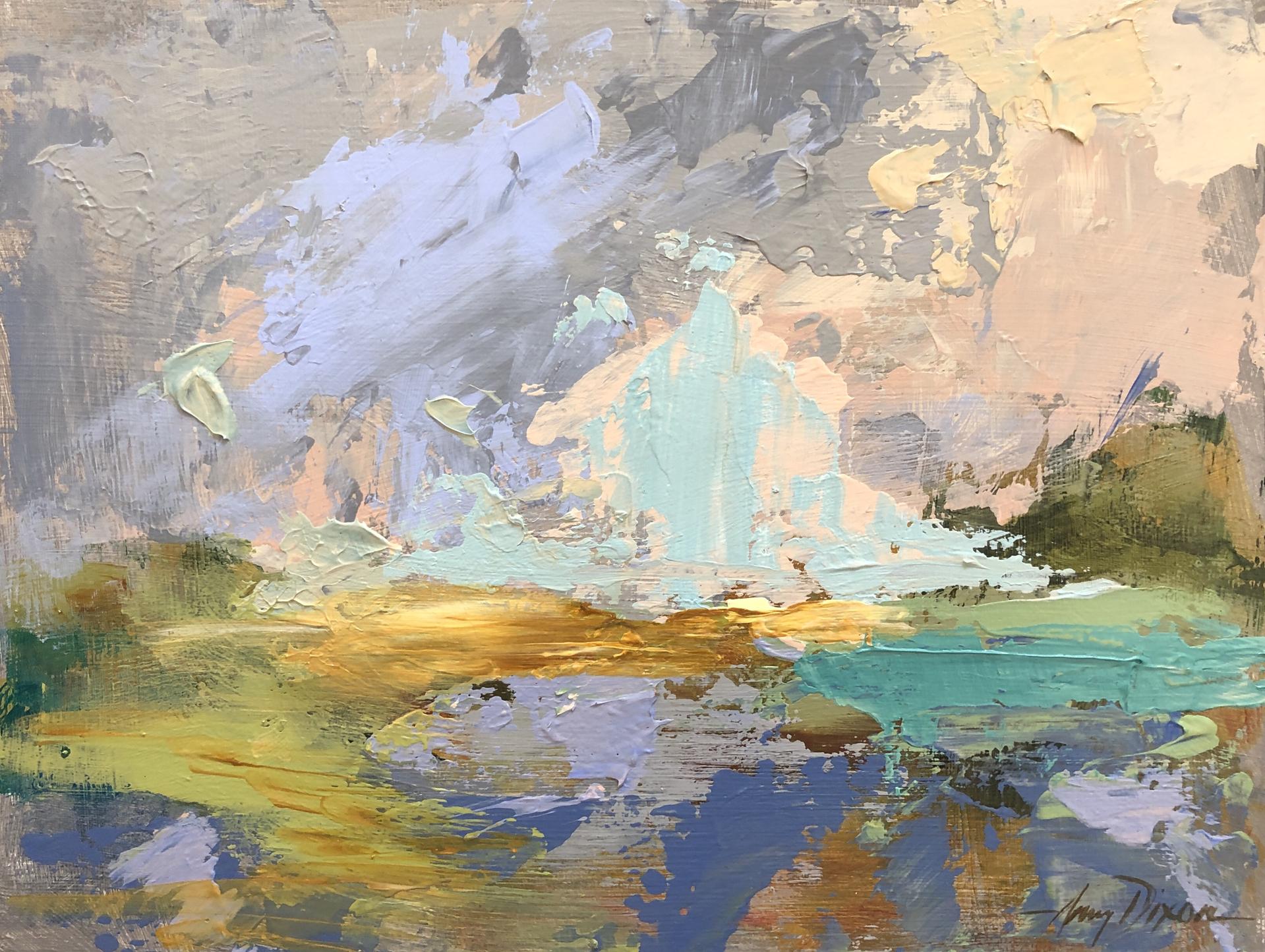 Edge by Amy Dixon