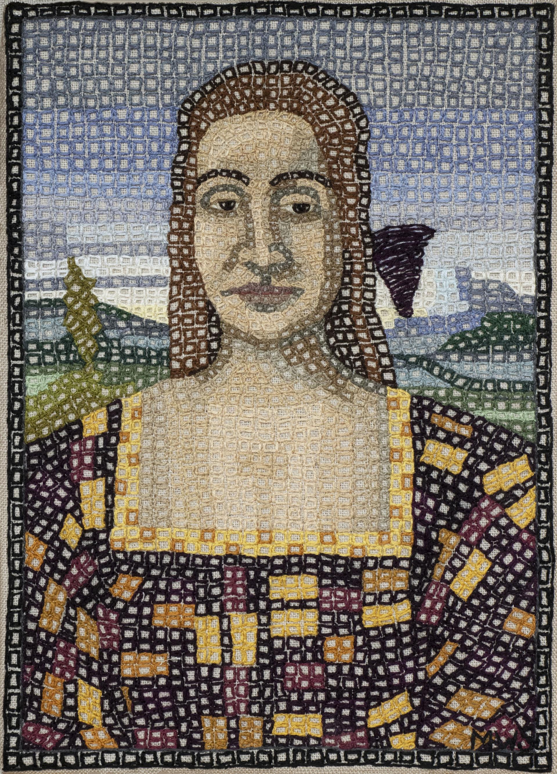 Mela Insana by Martha Shade