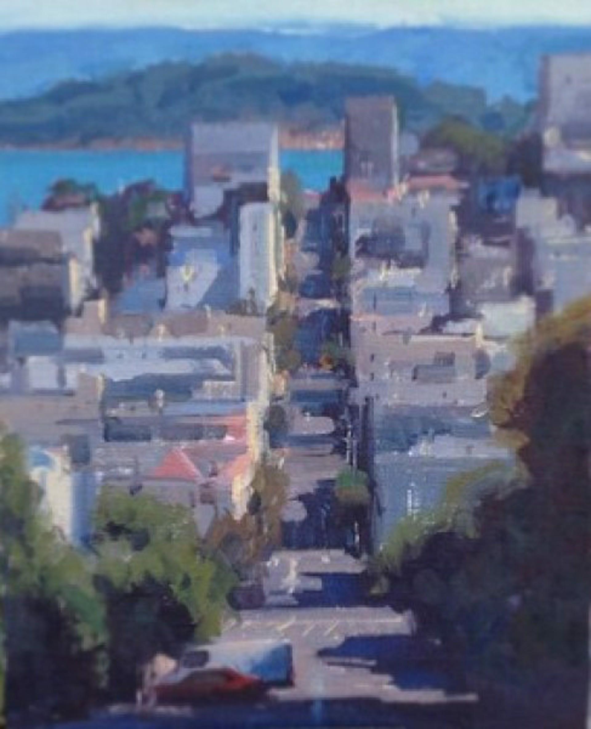 San Francisco by Bryan Mark Taylor