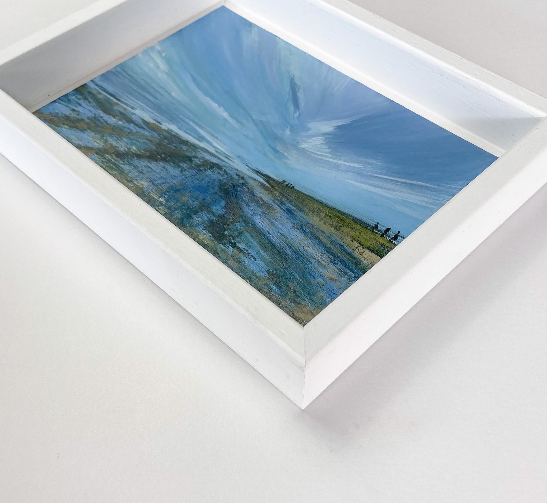 Winged I by Elena Degenhardt