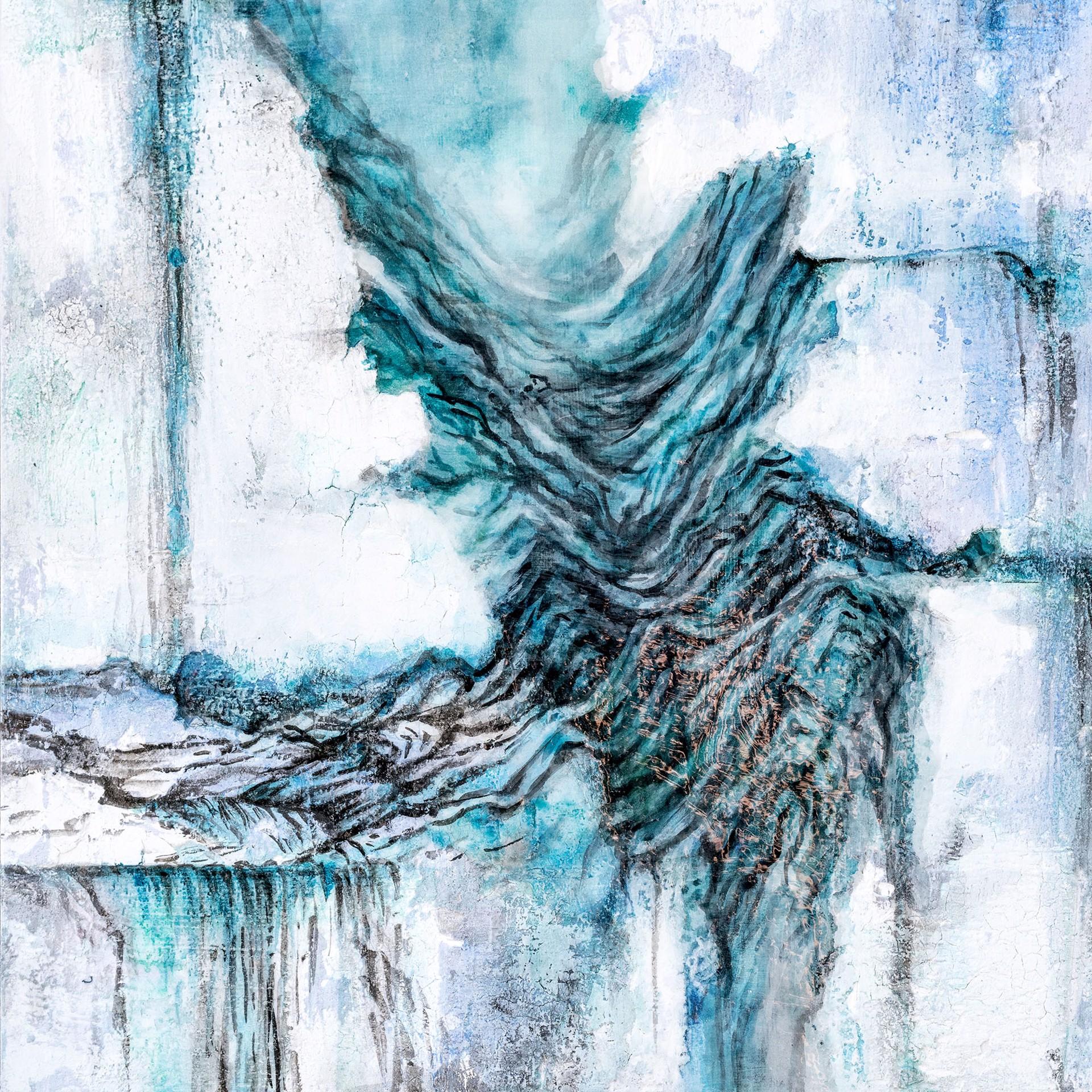 Ebb & Flow by Cindy Shih
