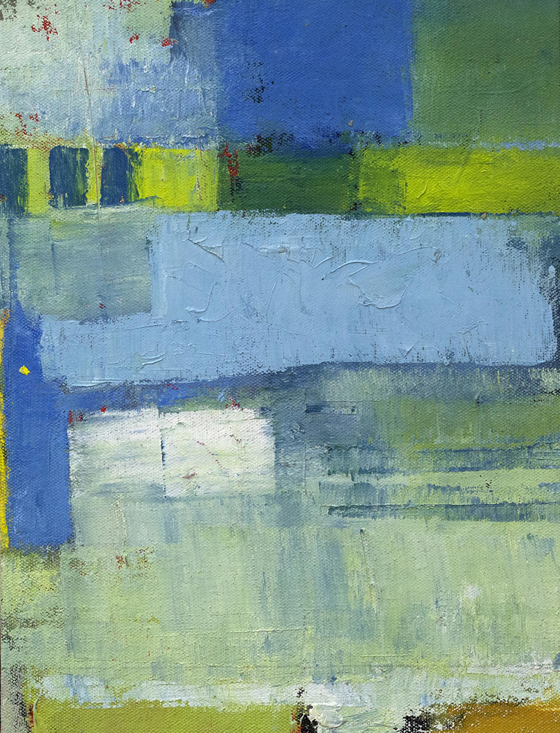 Water's Edge by John McCaw