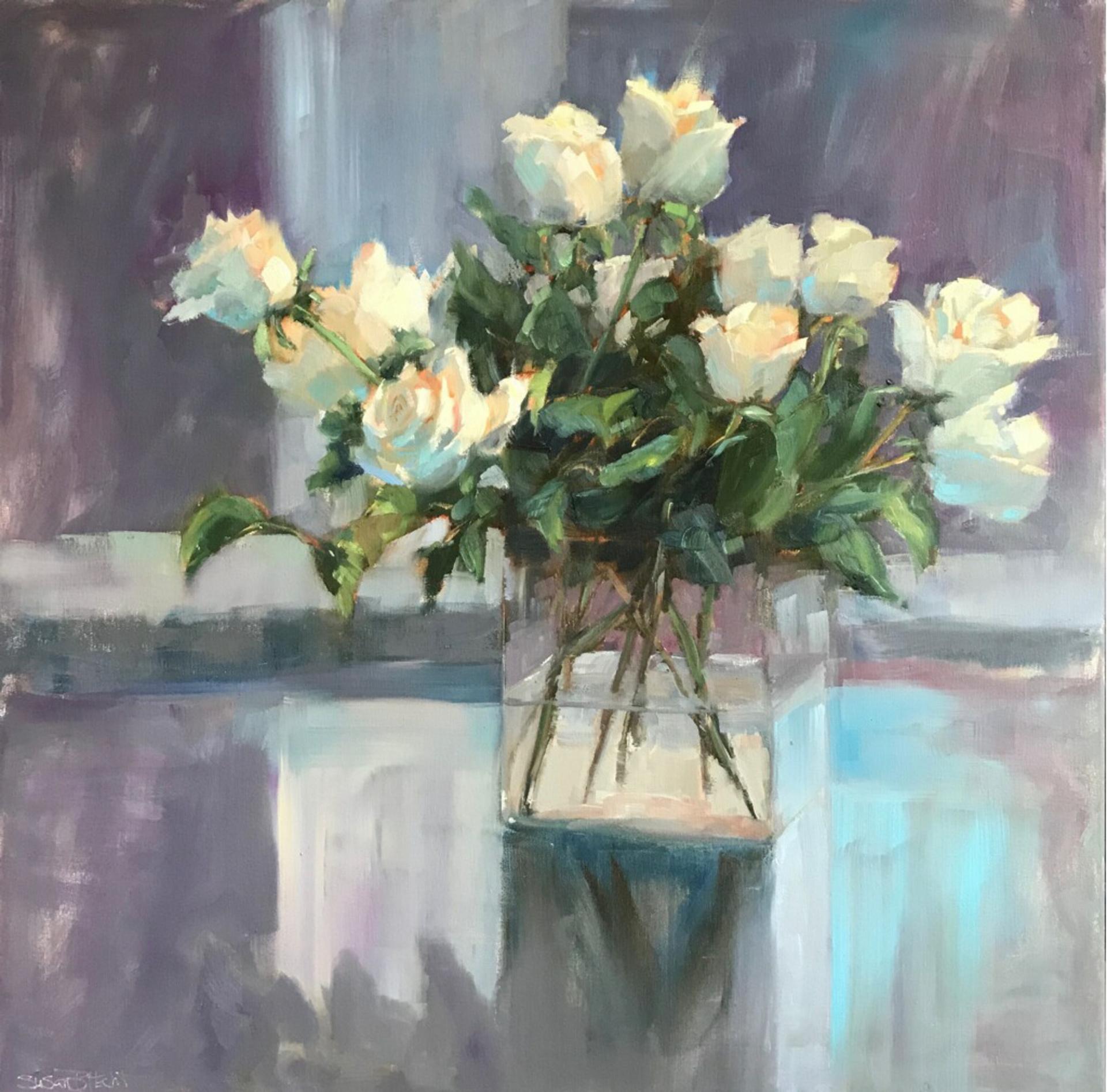 Lightness by Susan Hecht