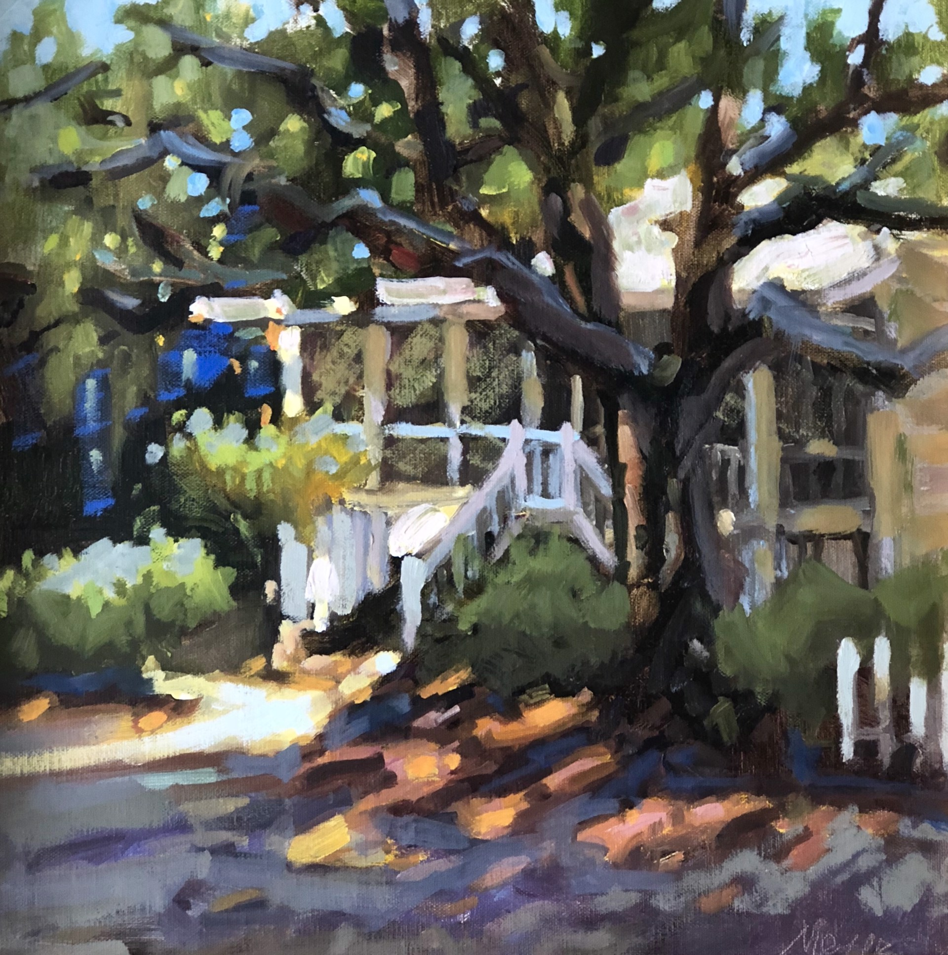 Sullivan's Corner by Laurie Meyer