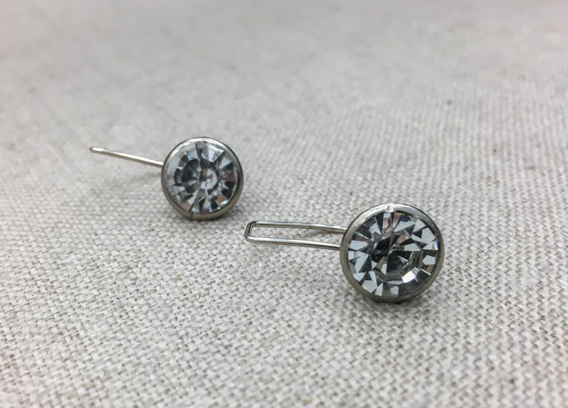 9271 Earrings by Lori Paulsen