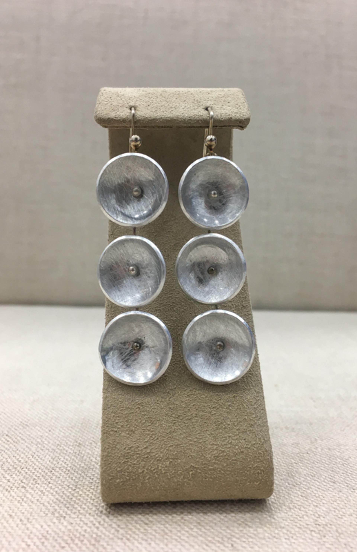 9083 Earrings by Lori Paulsen