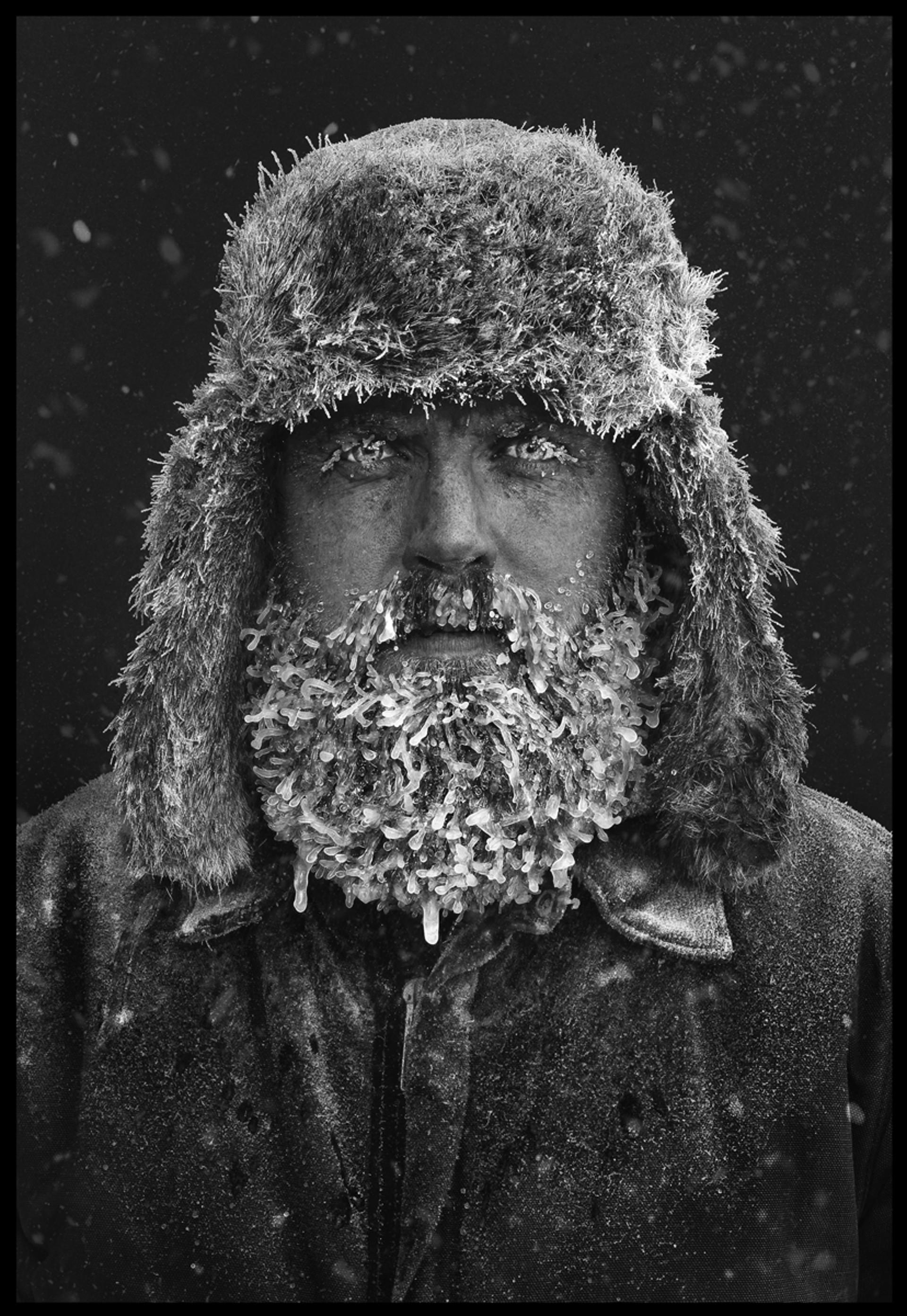 Expedition (Iceman) AP by Allan Bailey