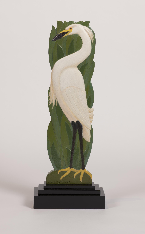 Stele II by David Everett