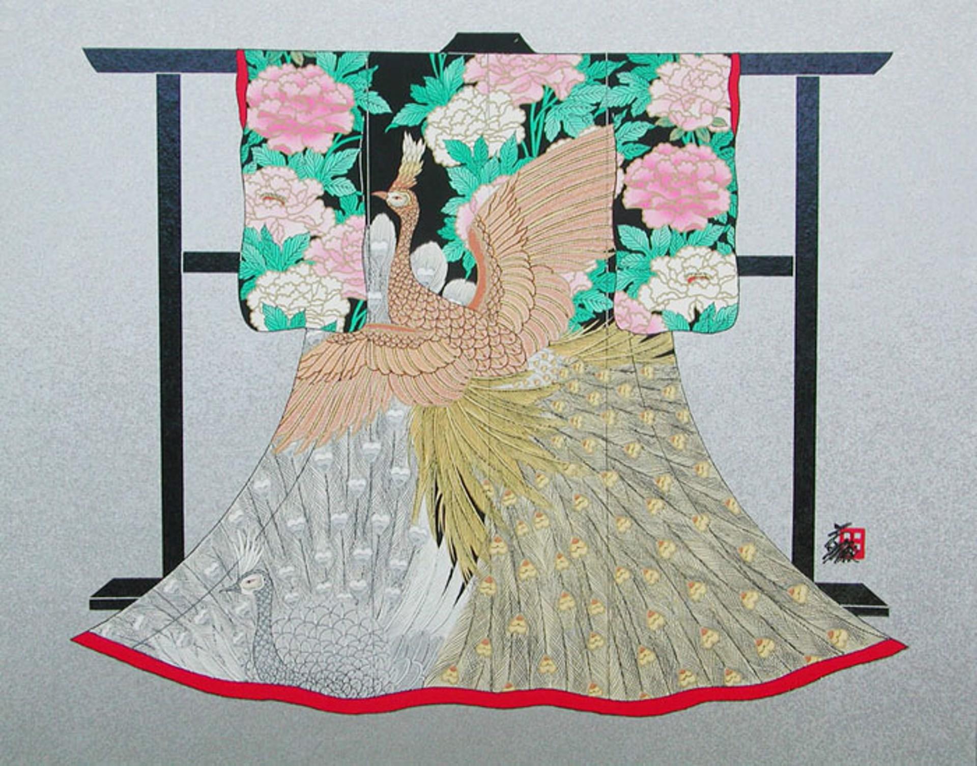 Peace by Hisashi Otsuka