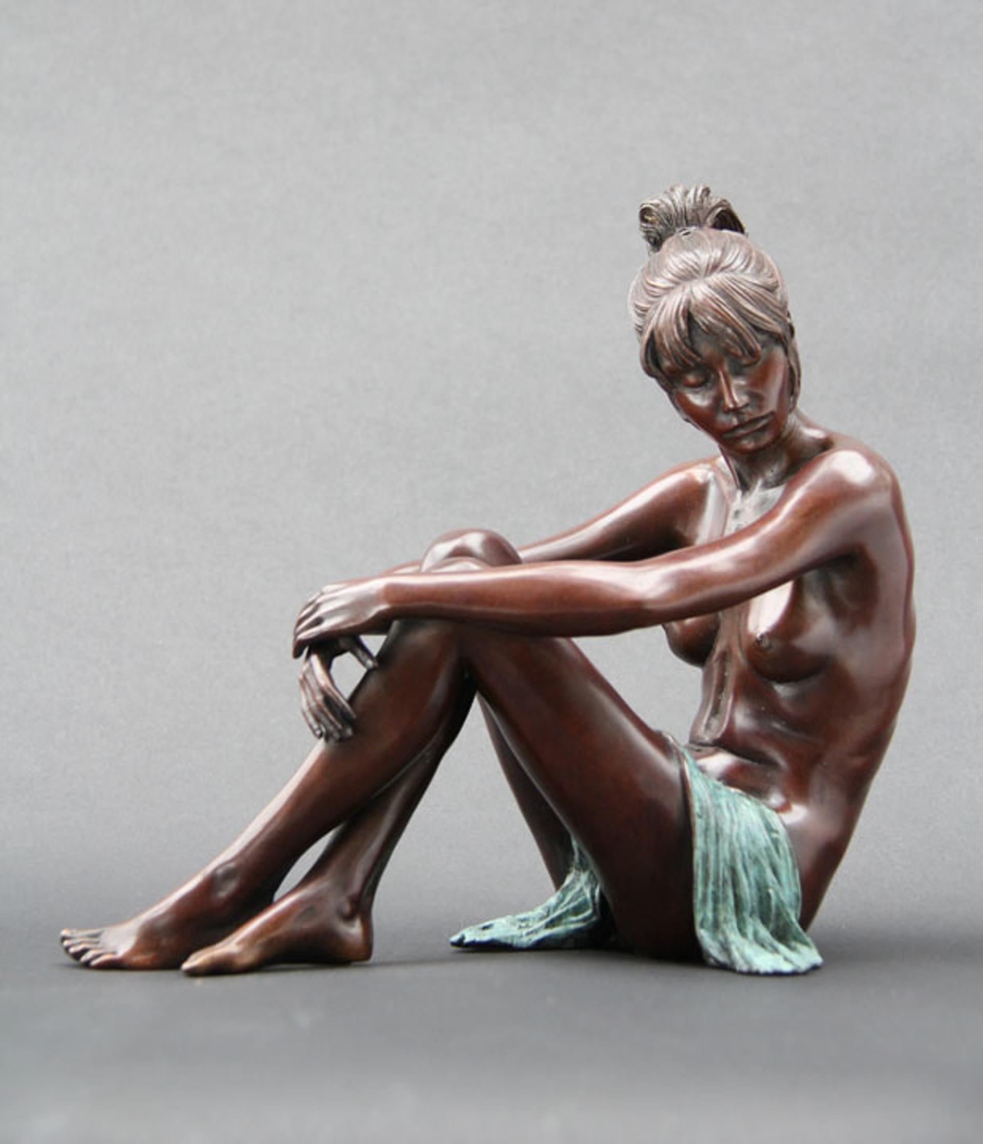 Bather - Daydream by Michael Talbot