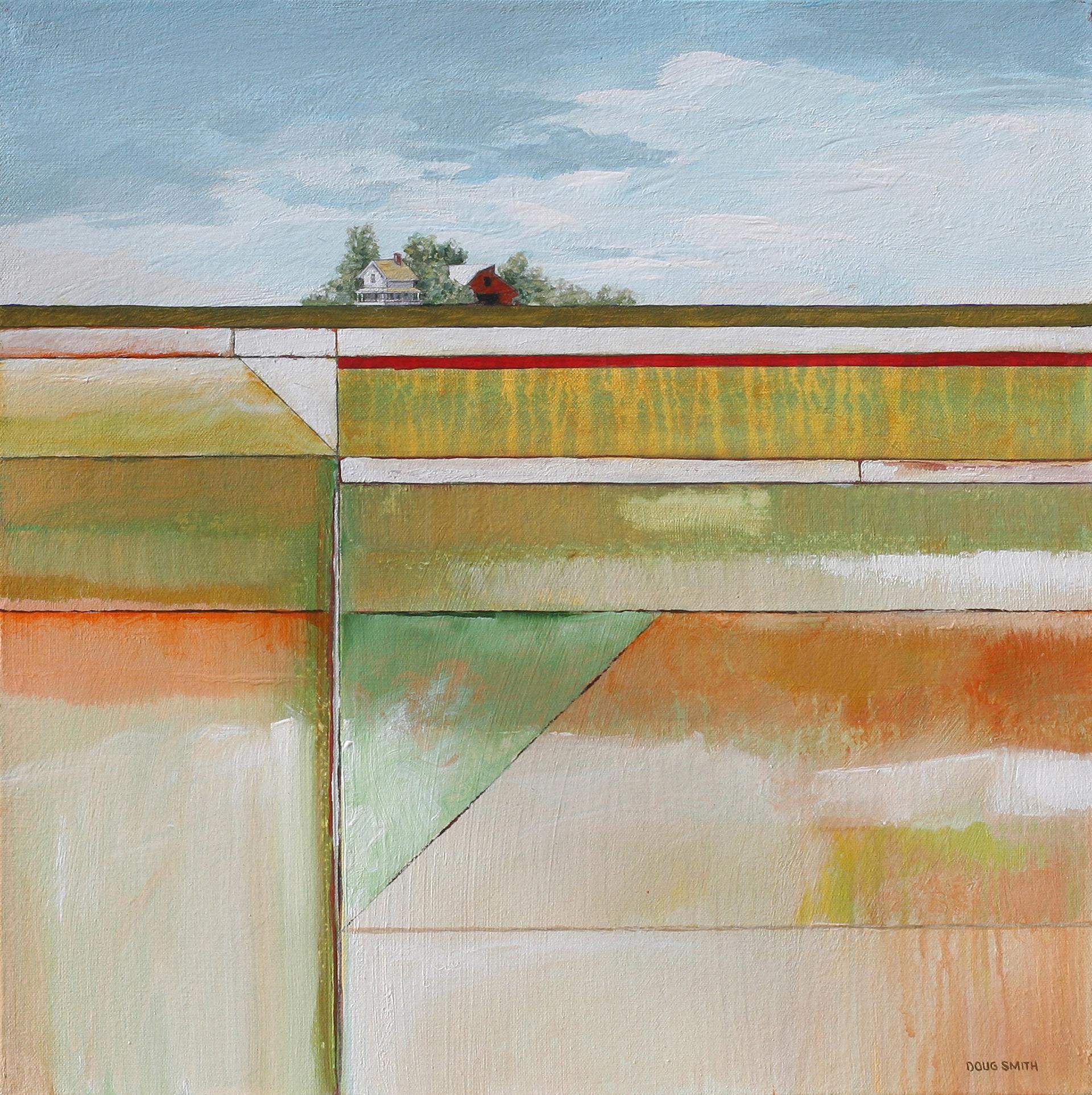 Generational by Doug Smith