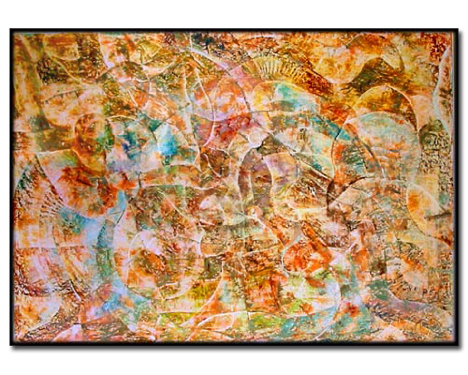 Quattrocento  by Adam Rupniewski (Yamhill, OR)