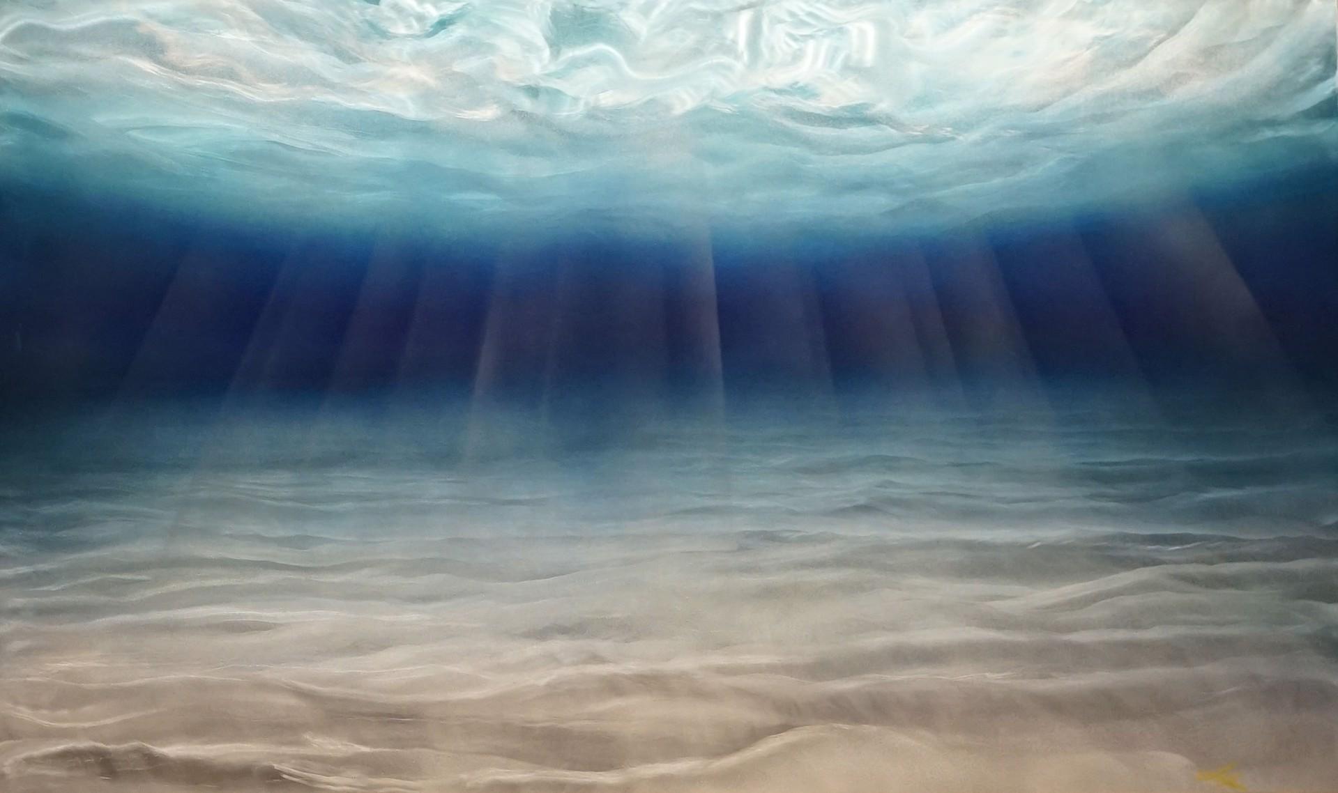 Under Sea Dream by Lori Wylie
