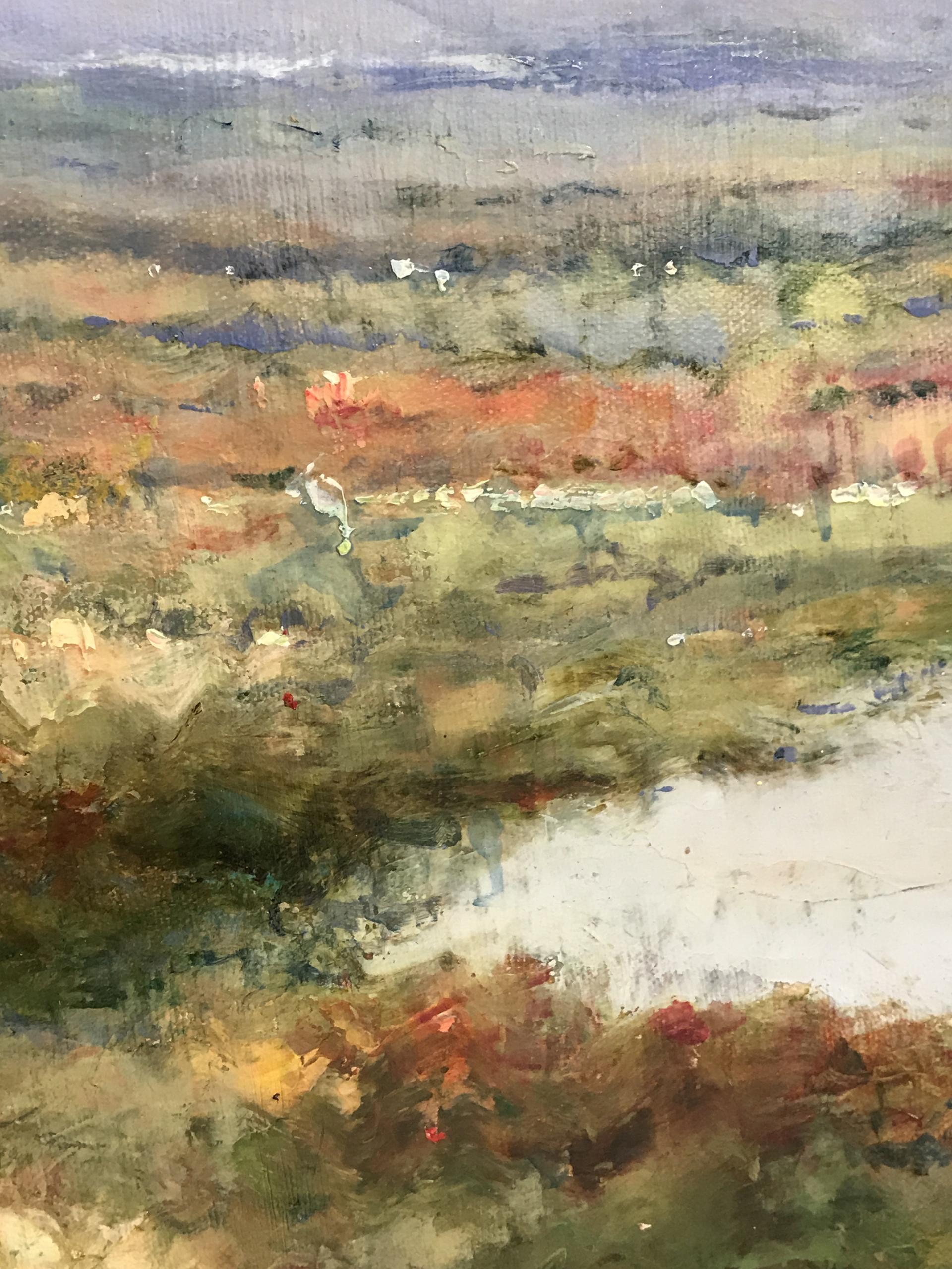 LANDSCAPE by R SCOTT