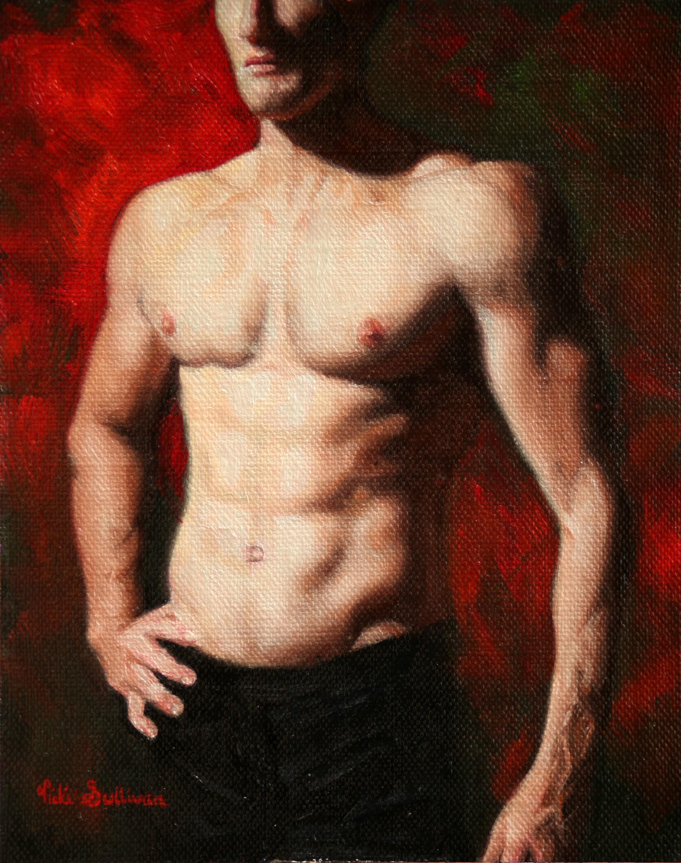 Hercules by Vicki Sullivan