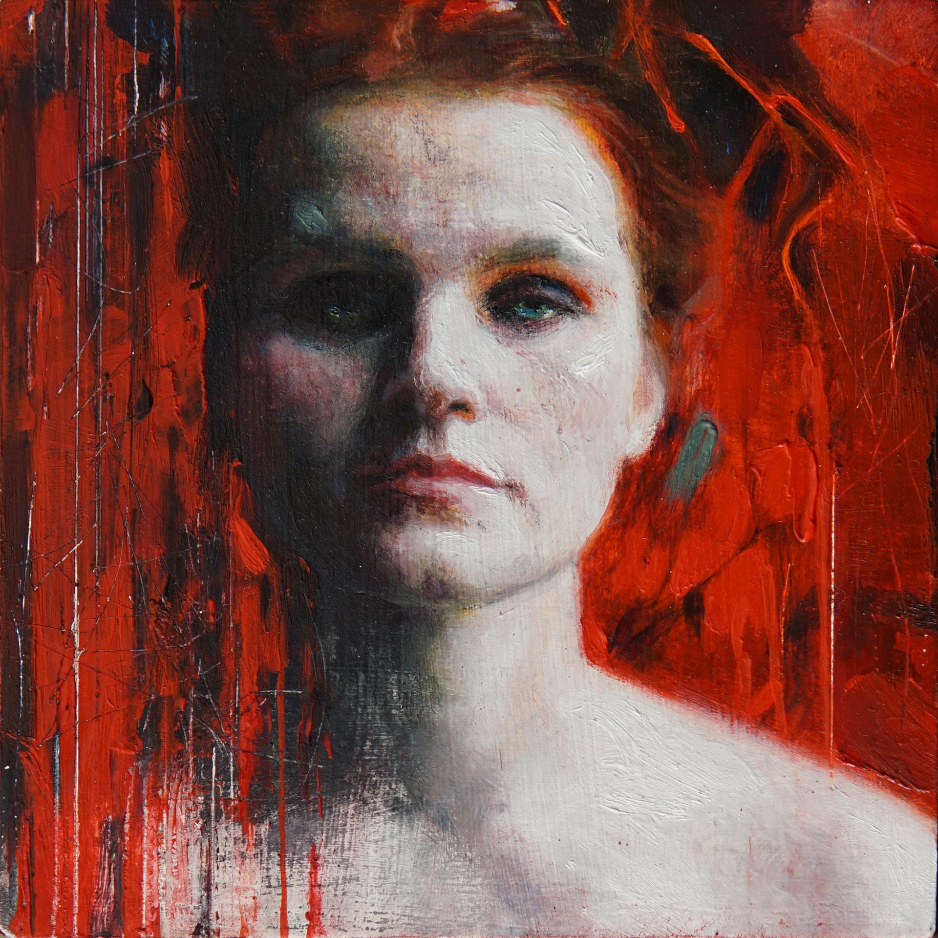 After All by Viktoria Savenkova