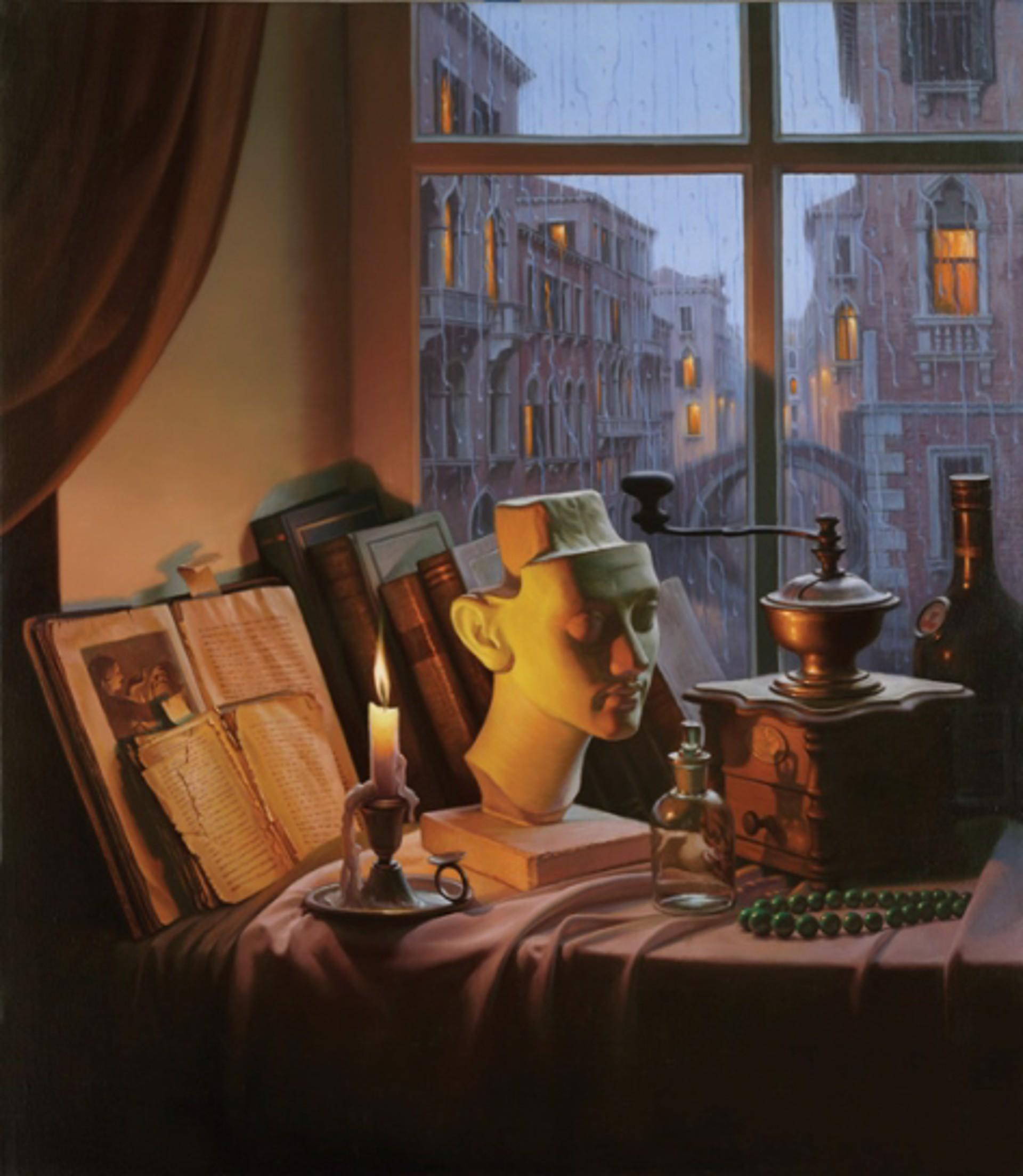 Midnight Glow Platinum Series by Alexei Butirskiy