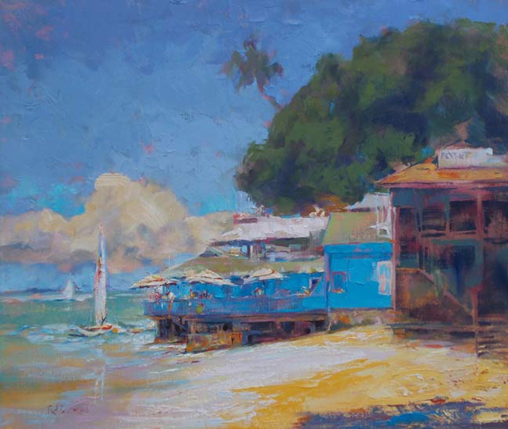 Maui Blues by Rod Cameron