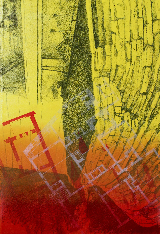 """""""Site LVIII"""" by Seth Daulton"""