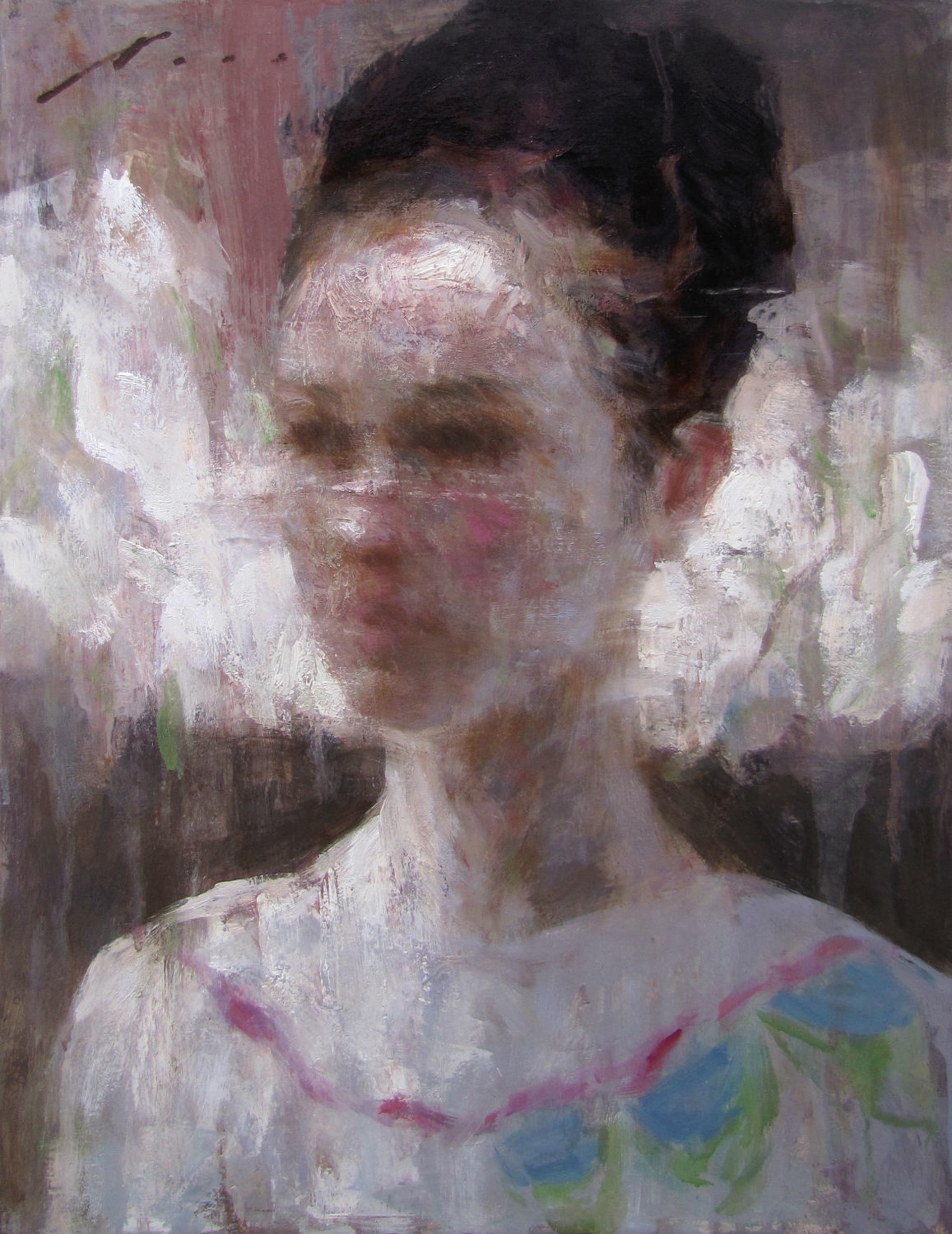 April Impressions by Vincent Xeus