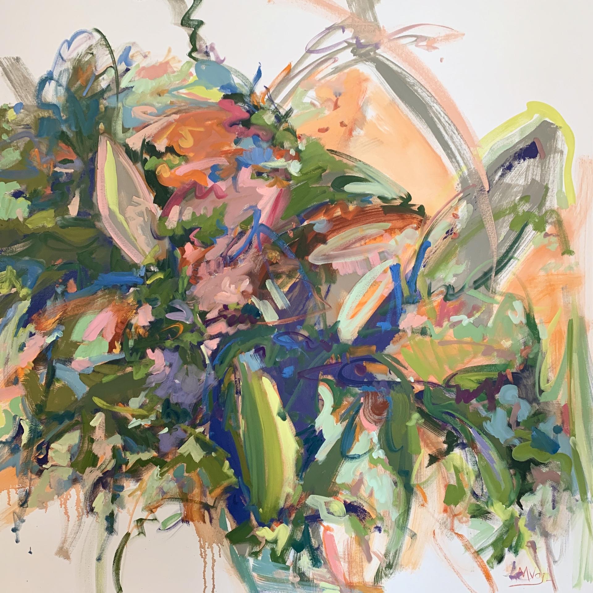 Excite Me, Delight Me by Marissa Vogl