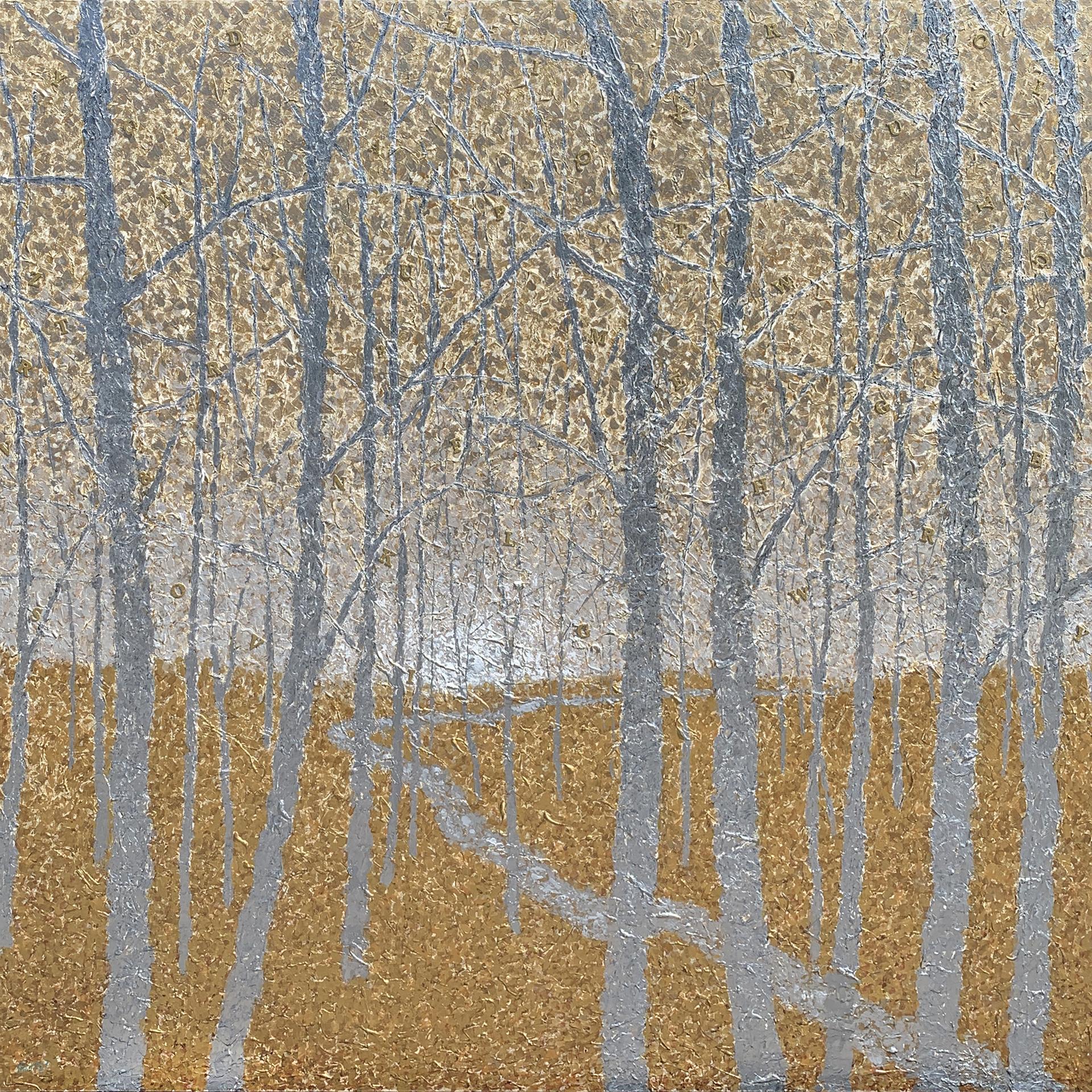 Forest Musings by Barrett Edwards
