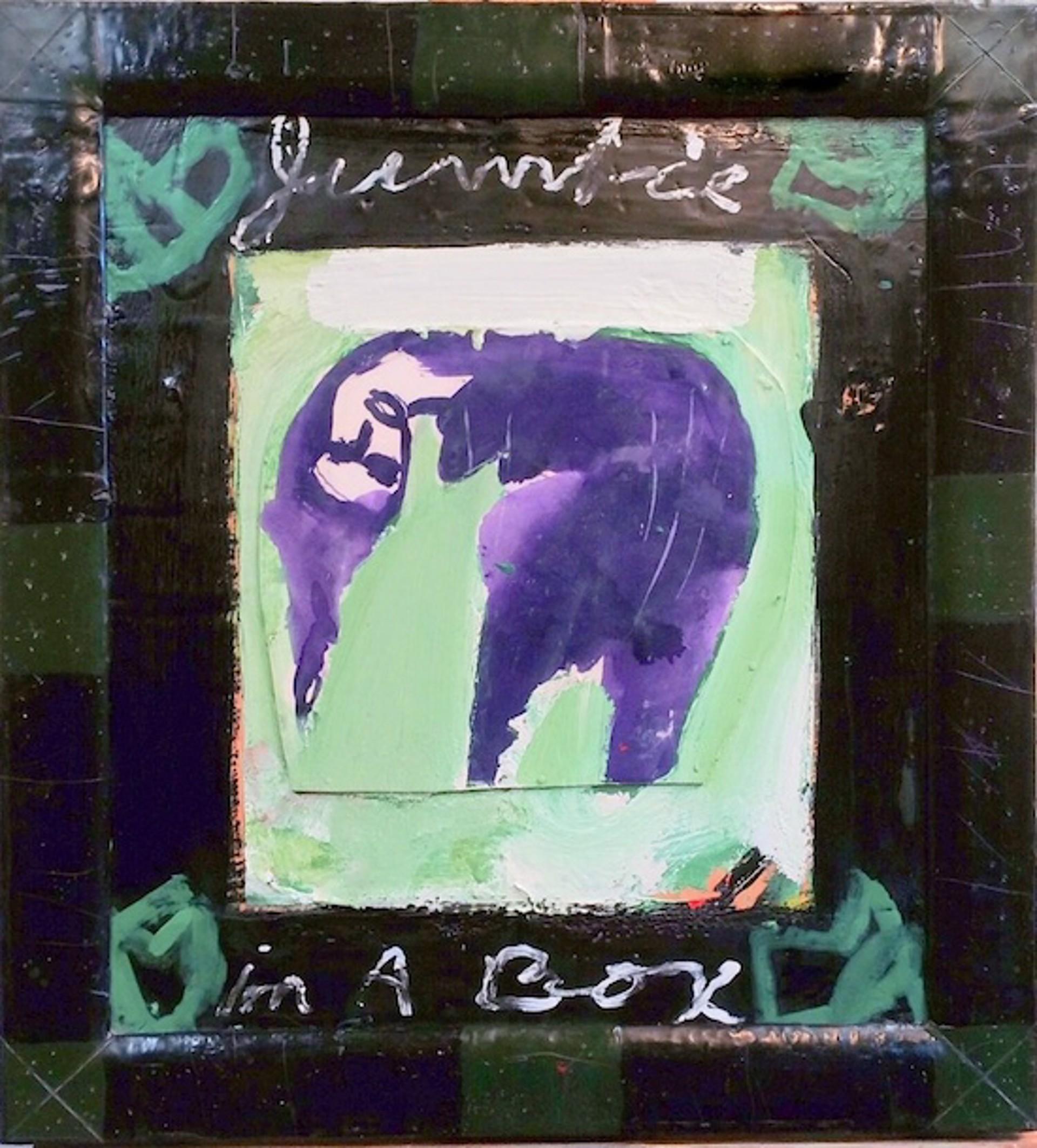 Jumbie in a Box by James Havard