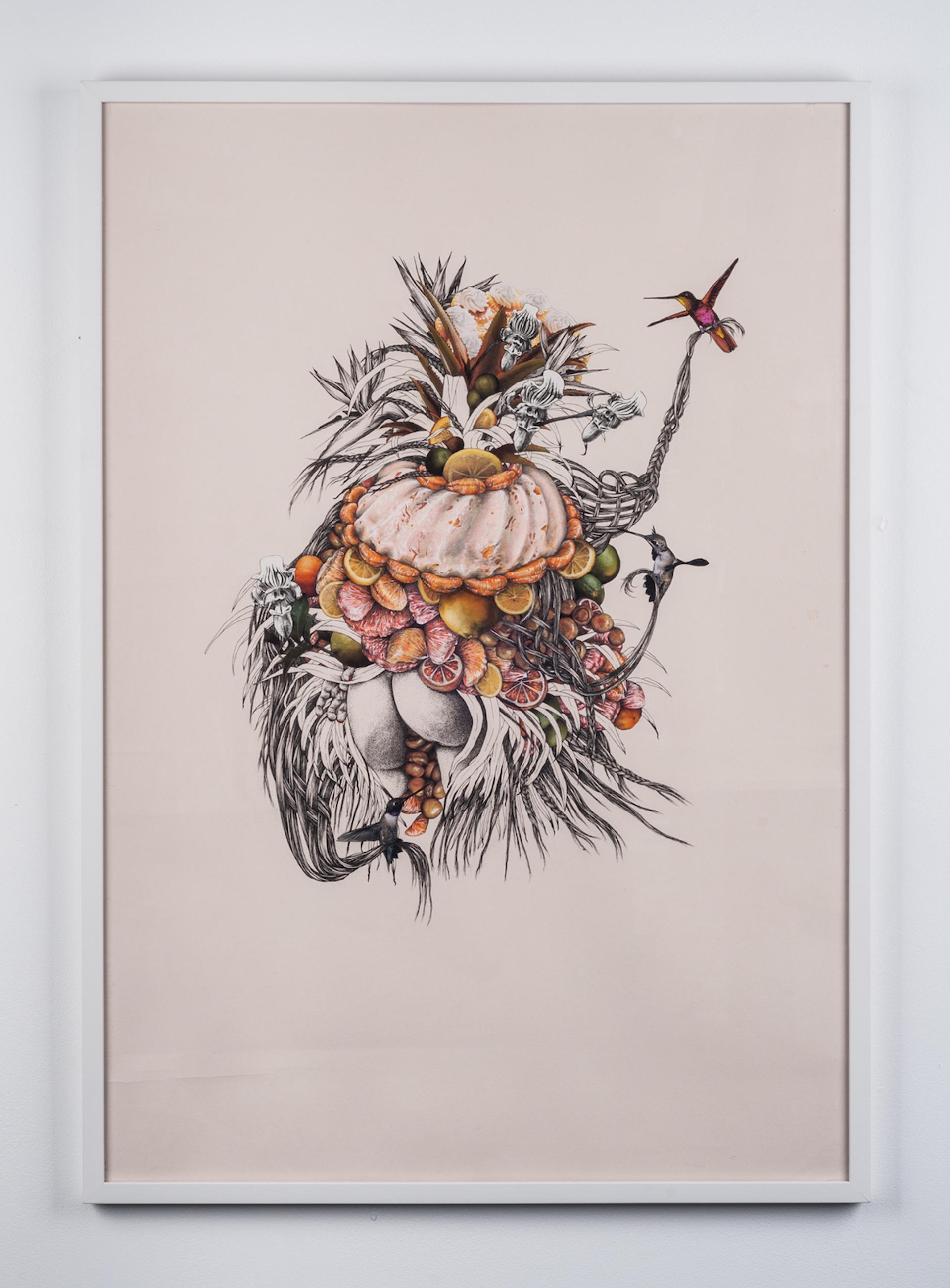 My Citrus Mistress by Morgan Rosskopf