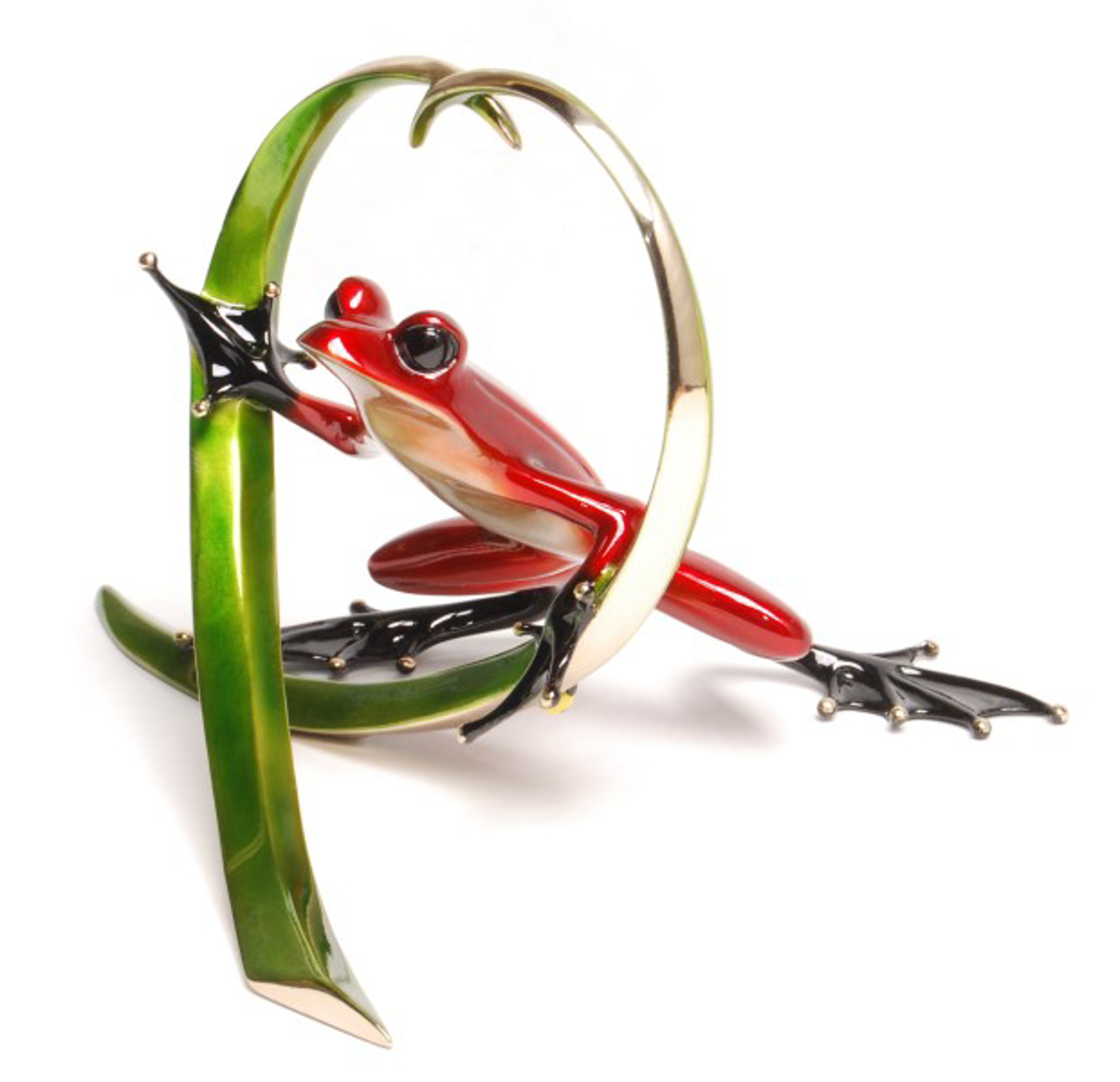 Arrow by The Frogman