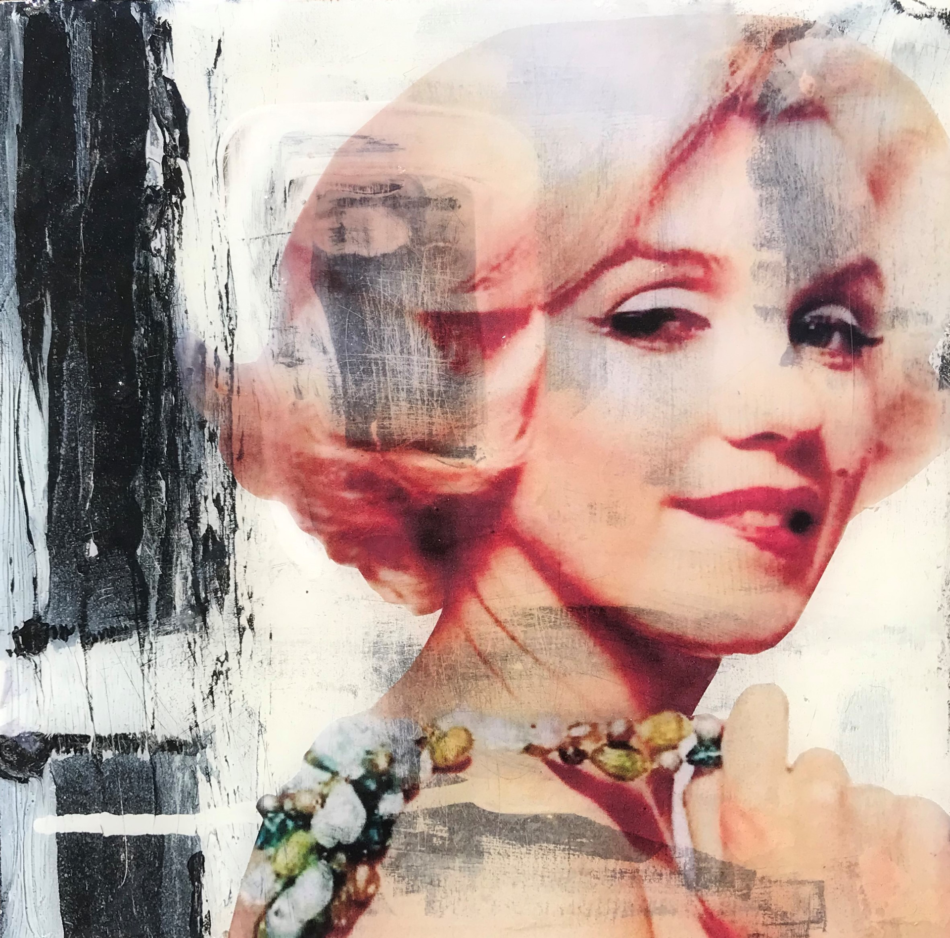 Marilyn by Andi M