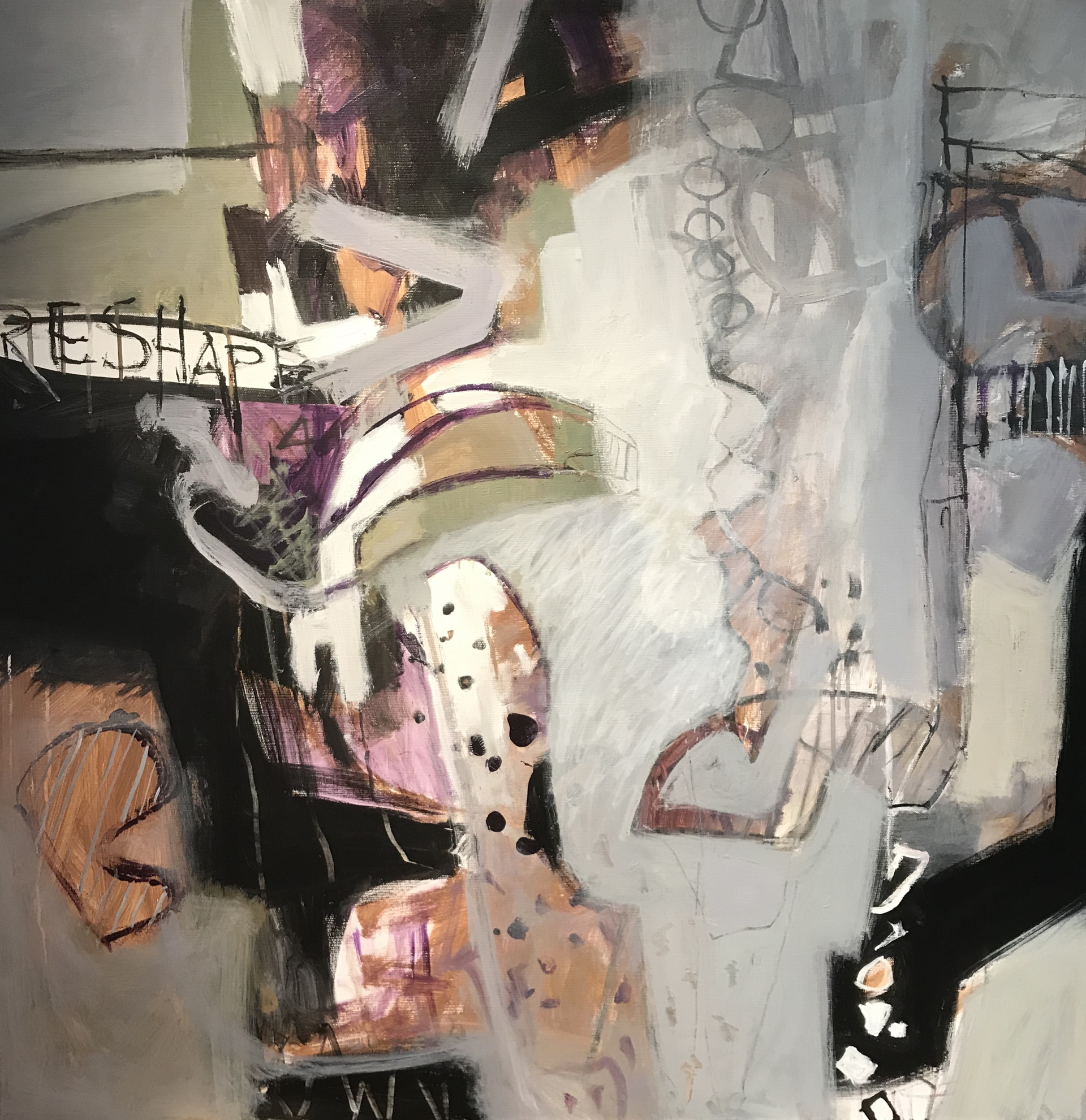 Solitary Flight by Dorothy Ganek