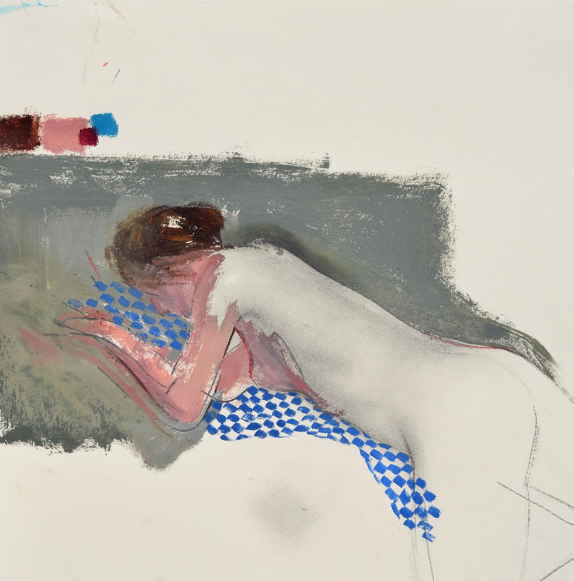 Silhouette Study 1 by Daniel Segrove